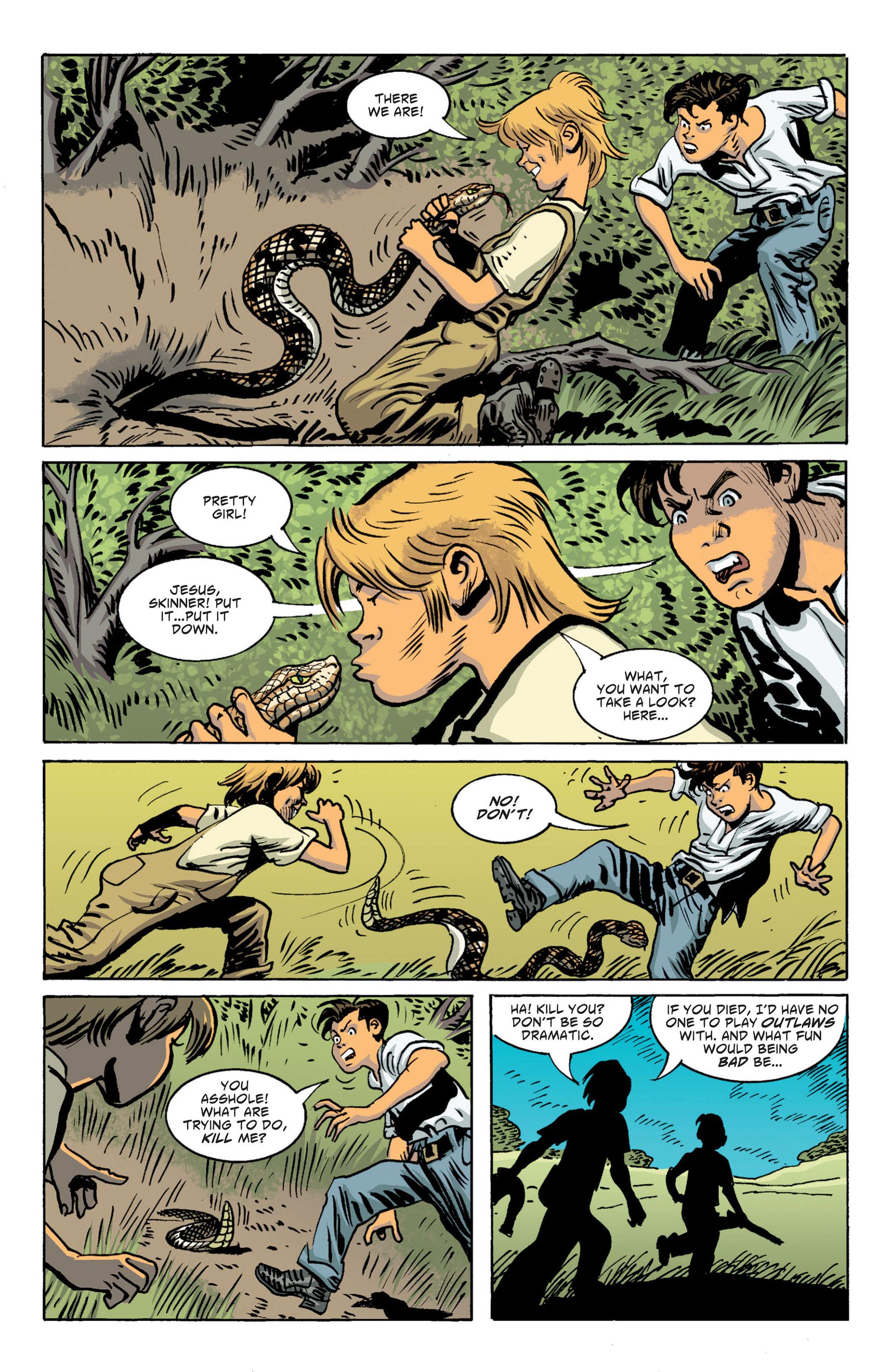 Read online American Vampire comic -  Issue #19 - 7