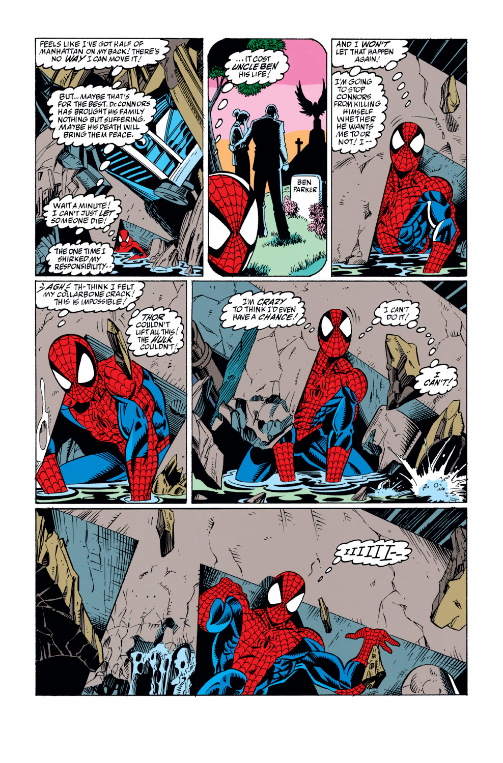 The Amazing Spider-Man (1963) 365 Page 25