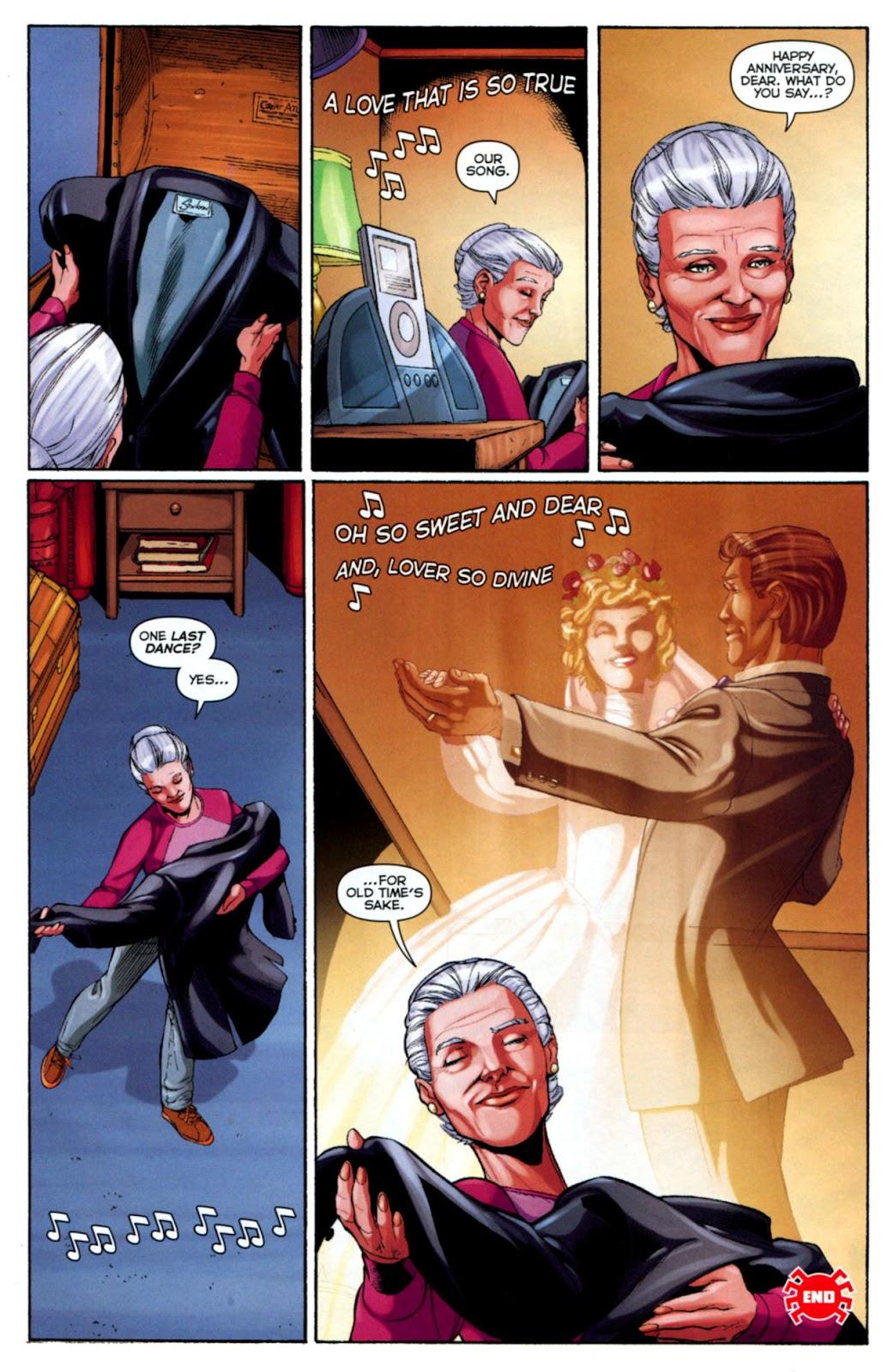 Amazing Spider-Man Family Issue #7 #7 - English 24