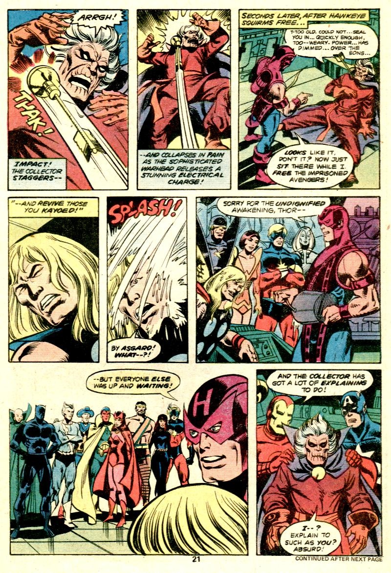 The Avengers (1963) 174 Page 13