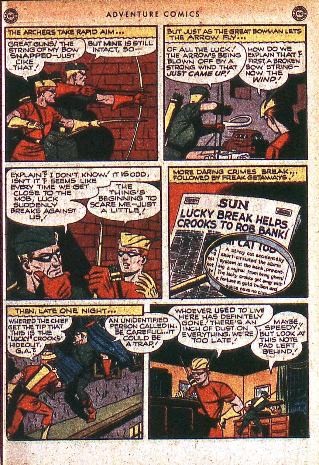 Read online Adventure Comics (1938) comic -  Issue #125 - 20