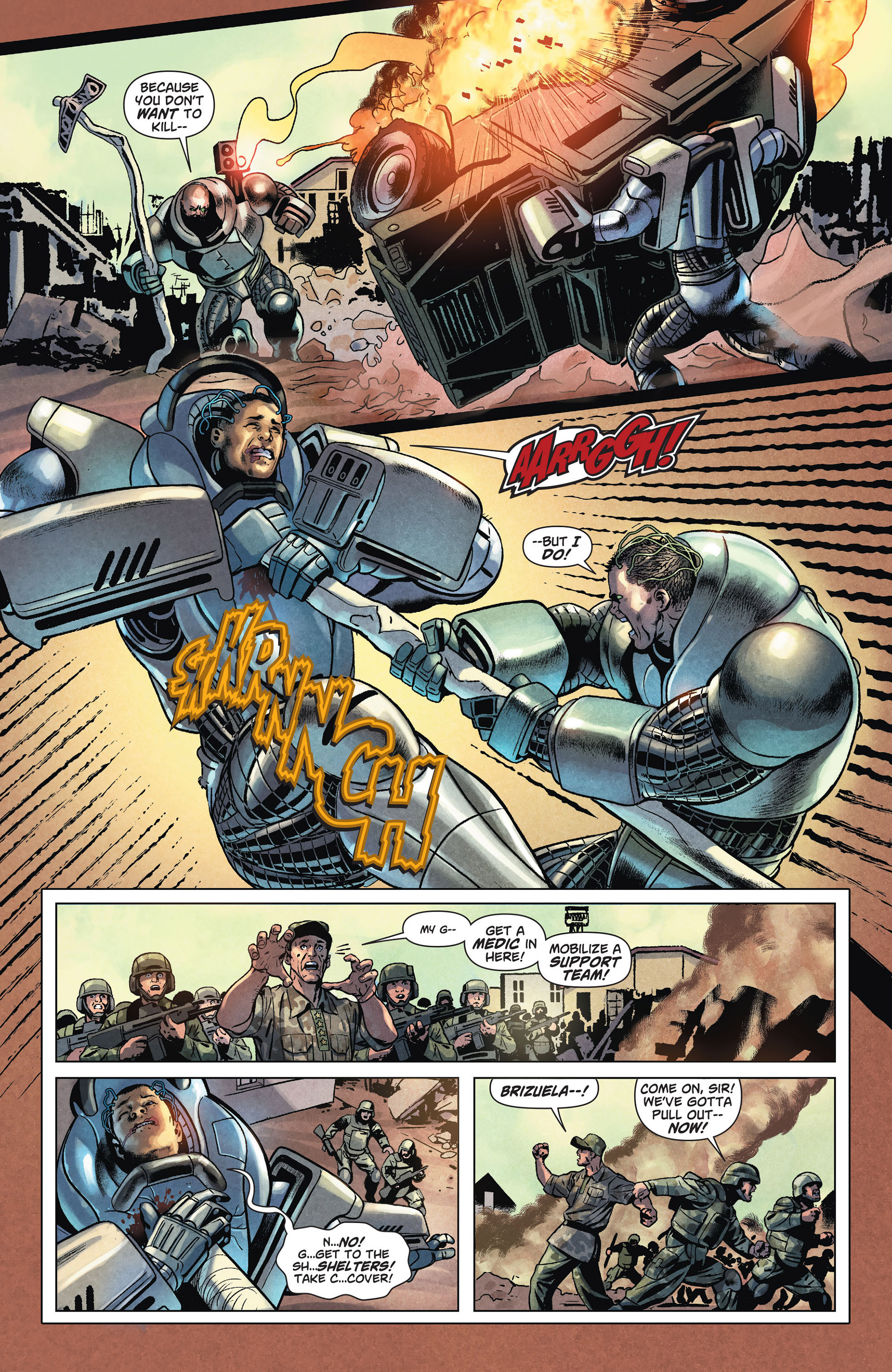 Read online Action Comics (2011) comic -  Issue #23.4 - 18