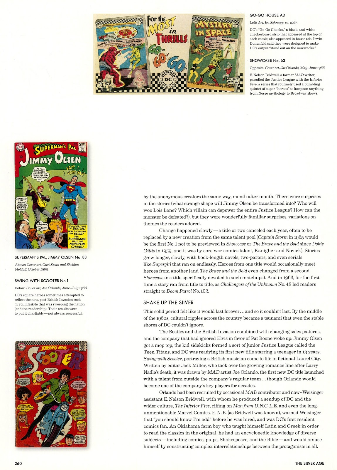 Read online 75 Years Of DC Comics comic -  Issue # TPB (Part 3) - 73