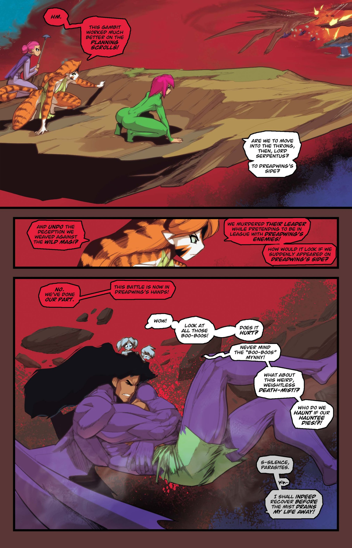 Gold Digger (1999) 145 Page 11