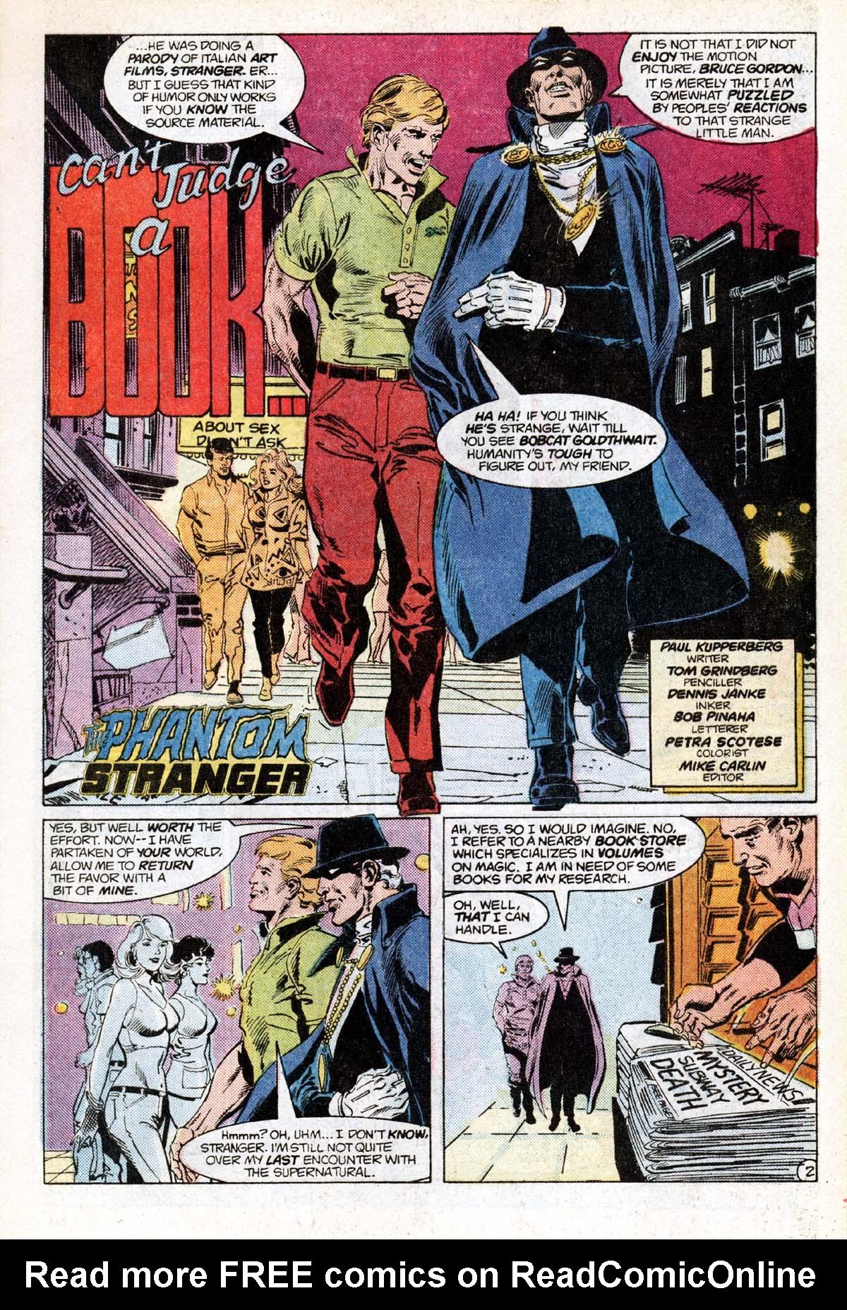 Action Comics (1938) 613 Page 18