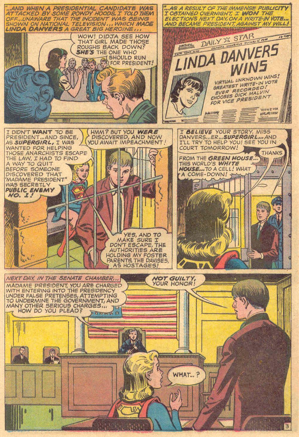 Action Comics (1938) 345 Page 20