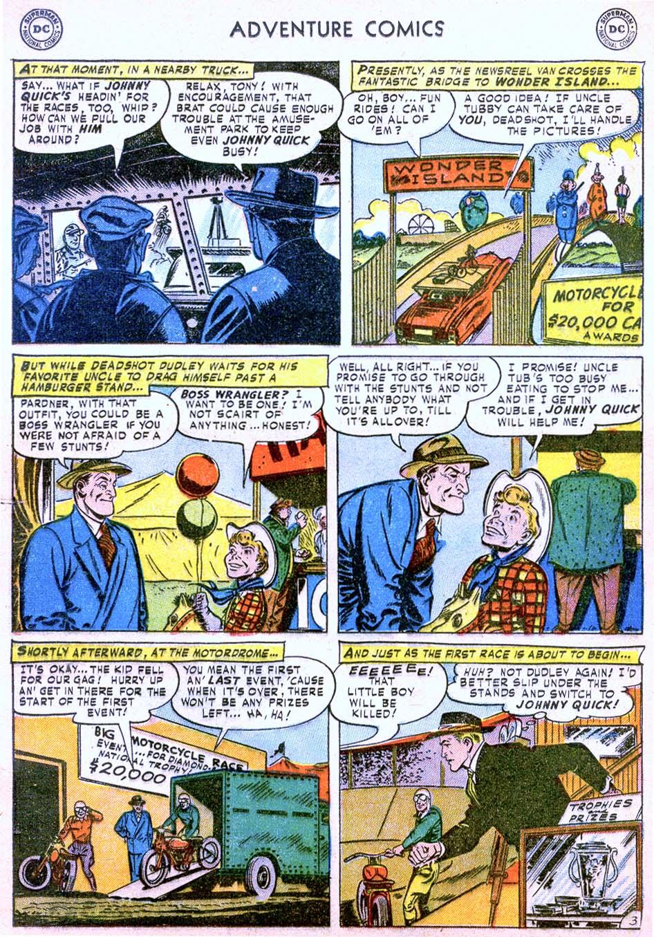 Read online Adventure Comics (1938) comic -  Issue #178 - 27