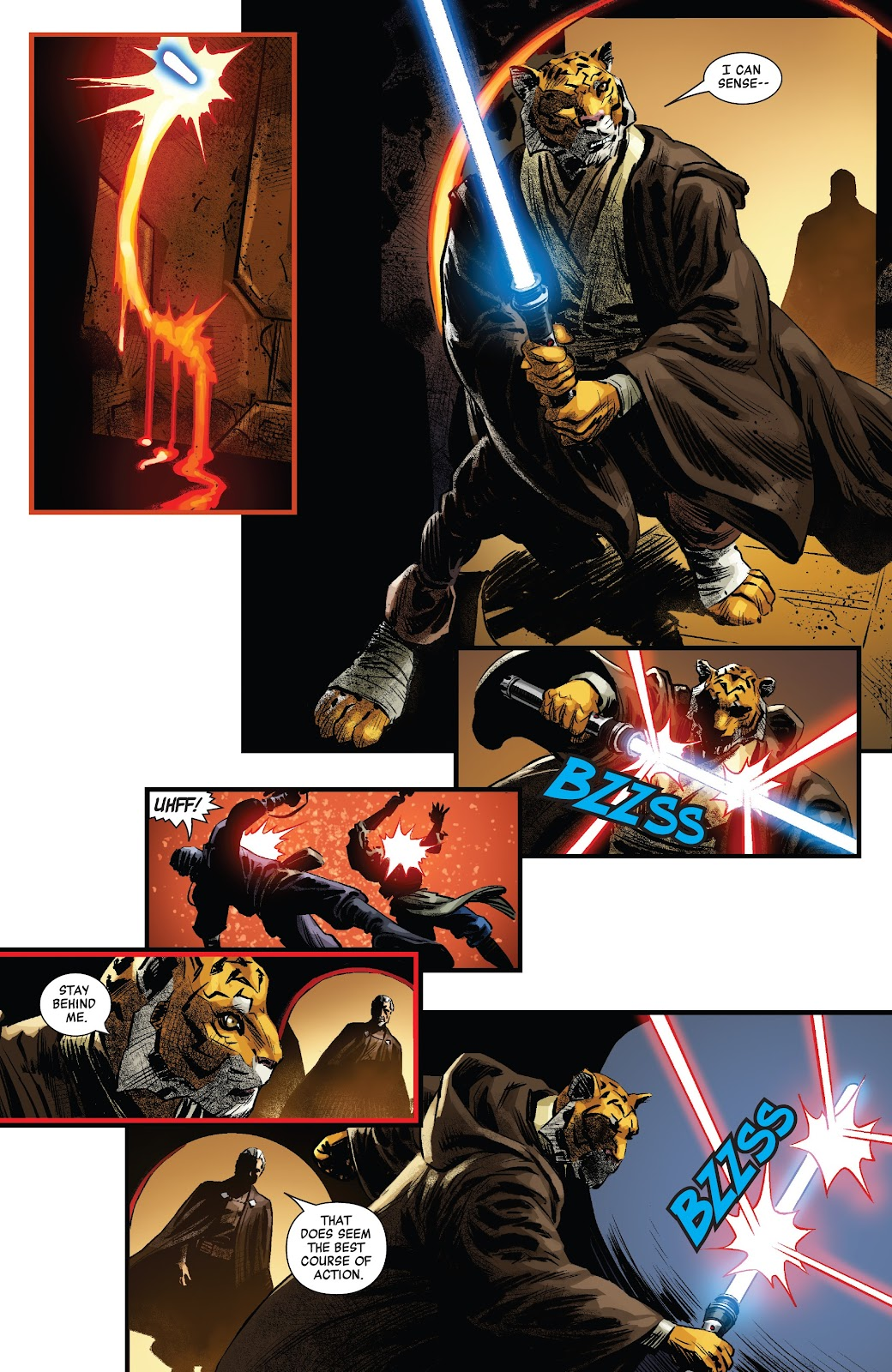 Read online Star Wars: Age of Republic - Count Dooku comic -  Issue # Full - 17
