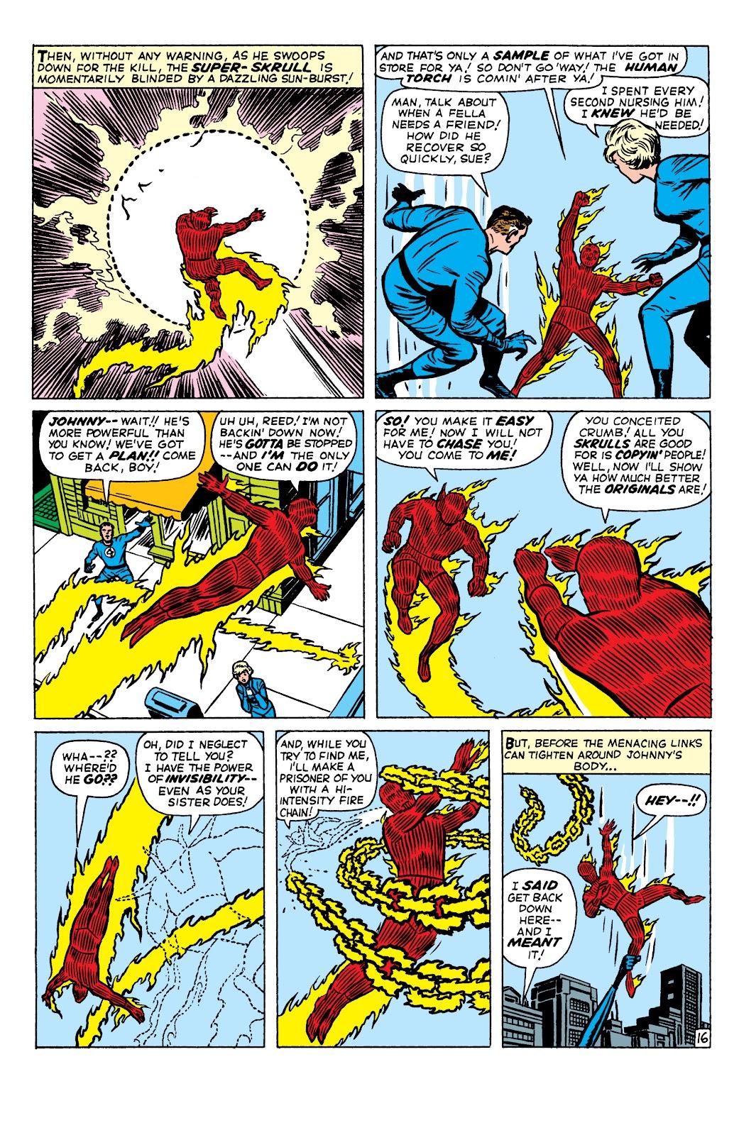 Read online Secret Invasion: Rise of the Skrulls comic -  Issue # TPB (Part 1) - 45