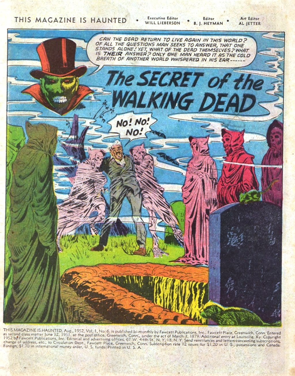 Read online This Magazine Is Haunted comic -  Issue #6 - 3