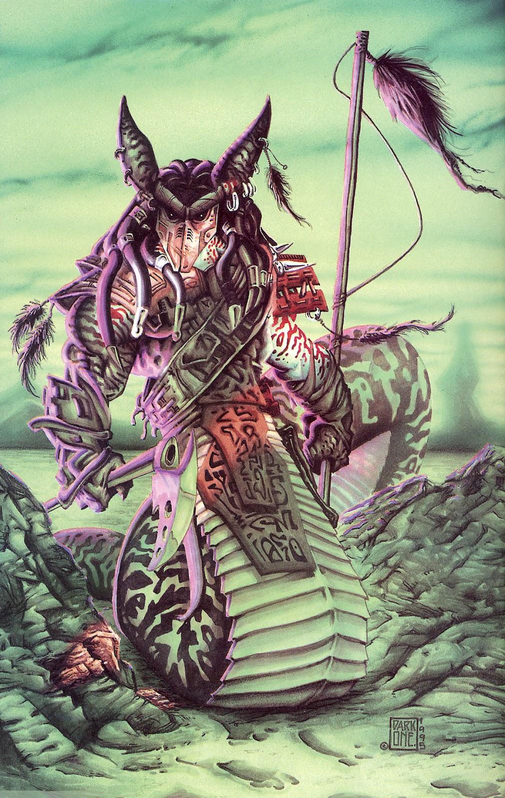 Read online Animal Mystic comic -  Issue #4 - 55