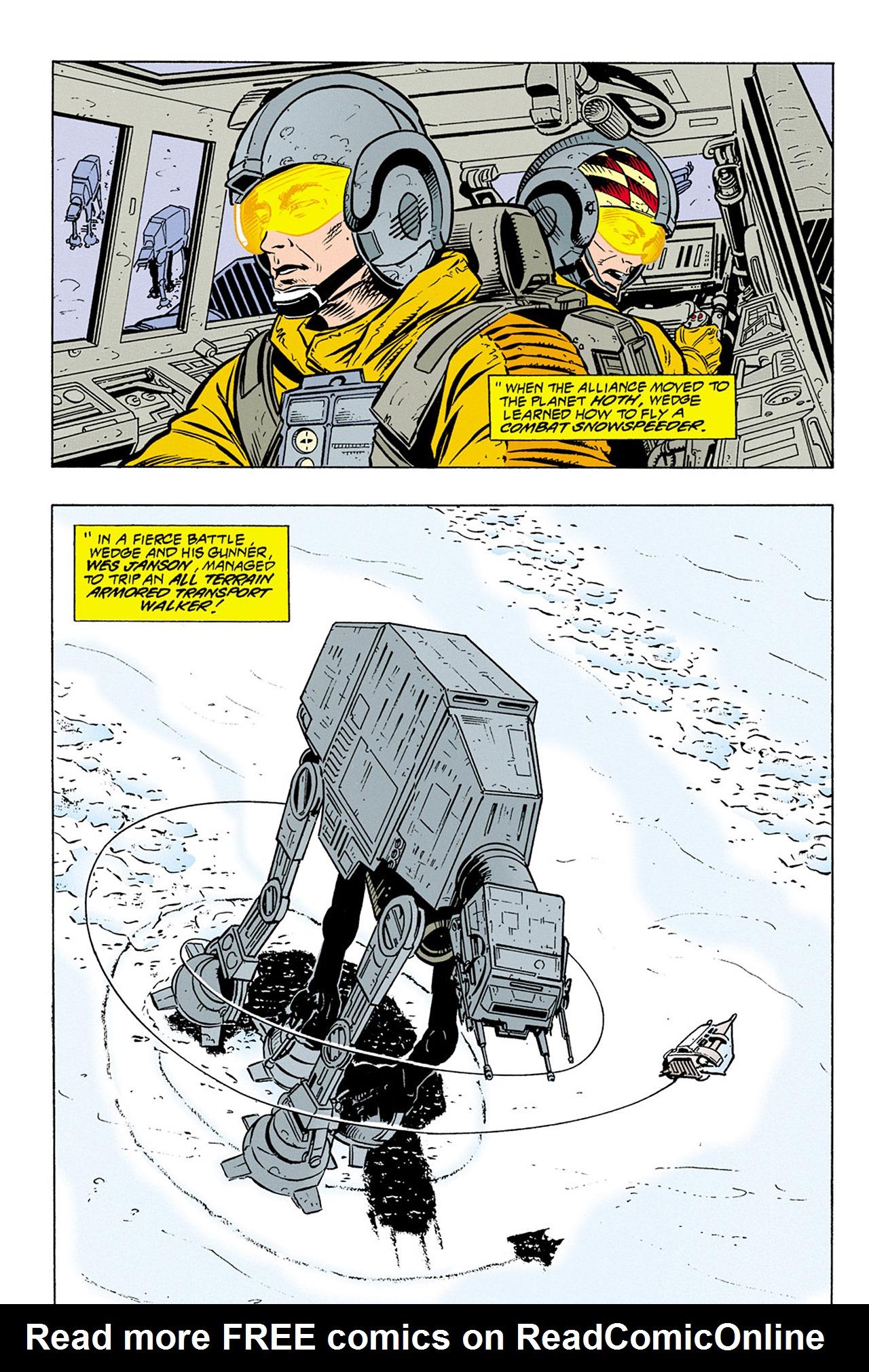 Read online Star Wars Omnibus comic -  Issue # Vol. 2 - 19