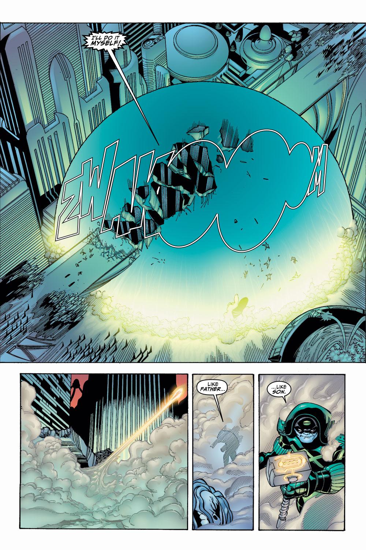 Captain Marvel (1999) Issue #23 #24 - English 4