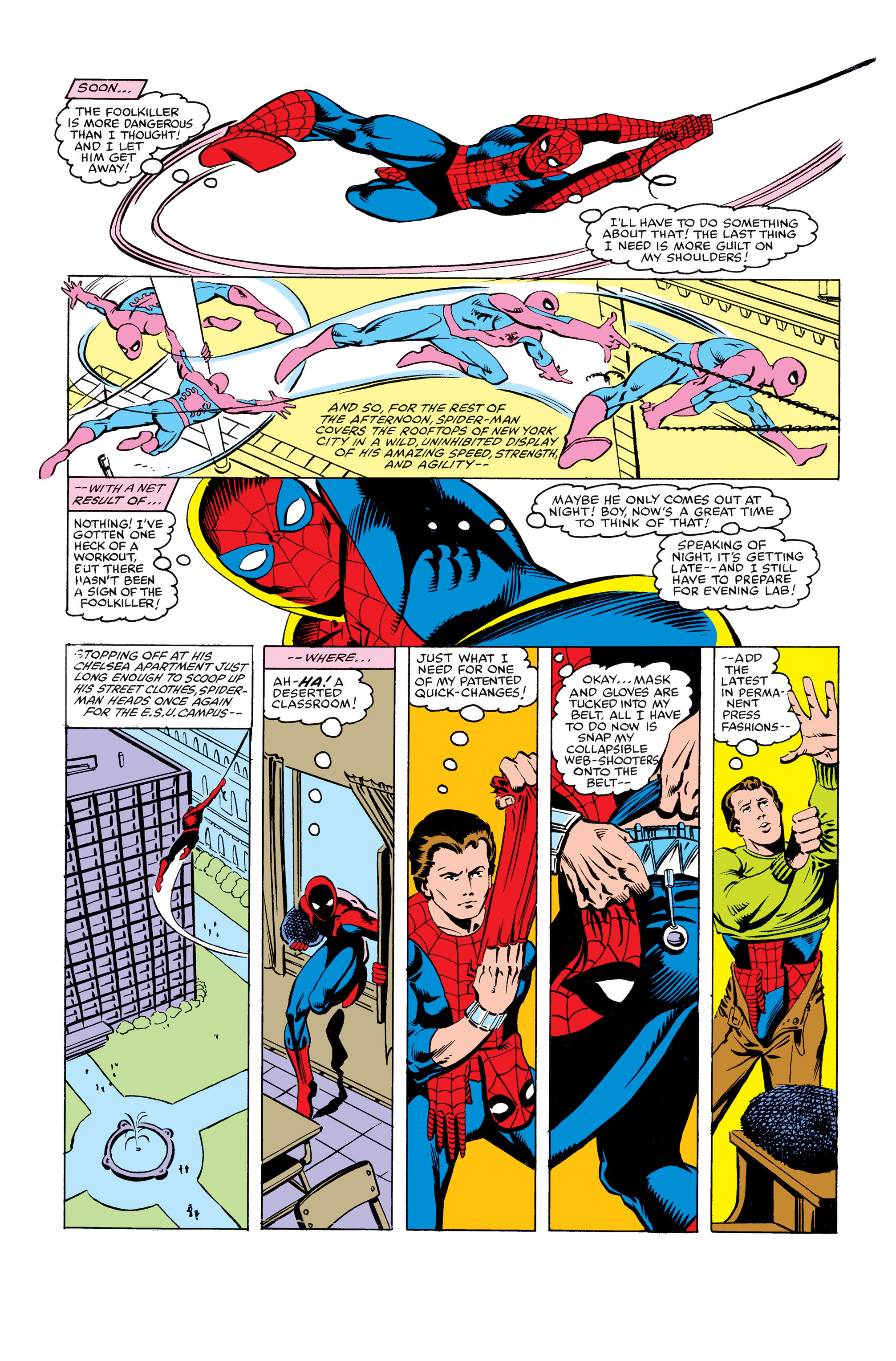 The Amazing Spider-Man (1963) 225 Page 14