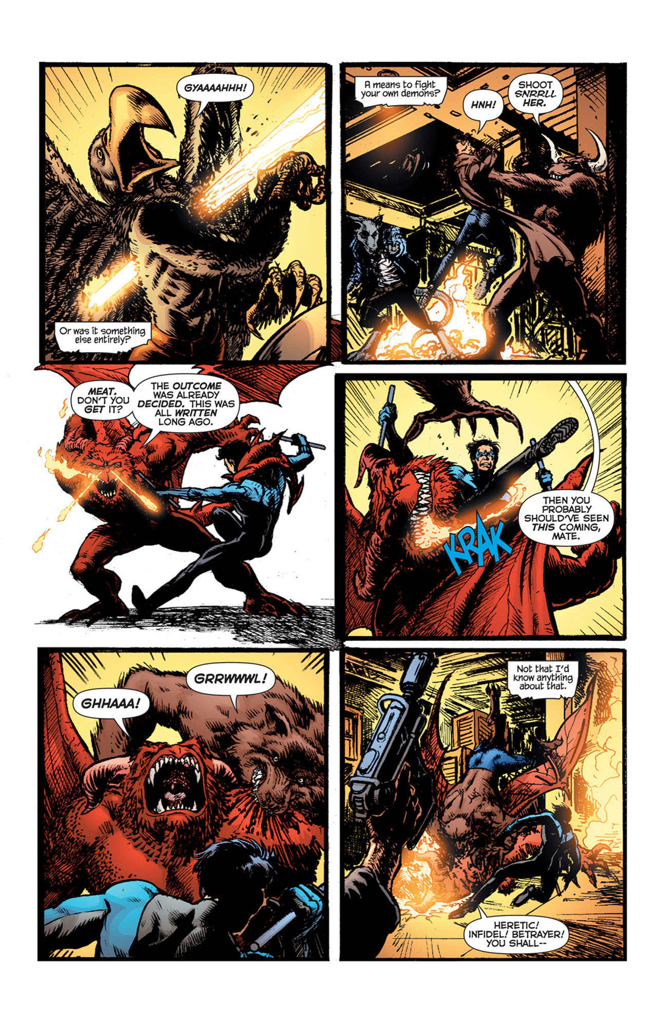 Read online 52 comic -  Issue #48 - 9