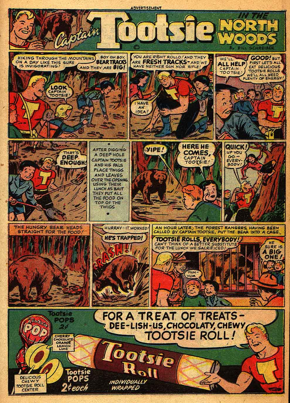Read online All-Star Western (1951) comic -  Issue #58 - 33