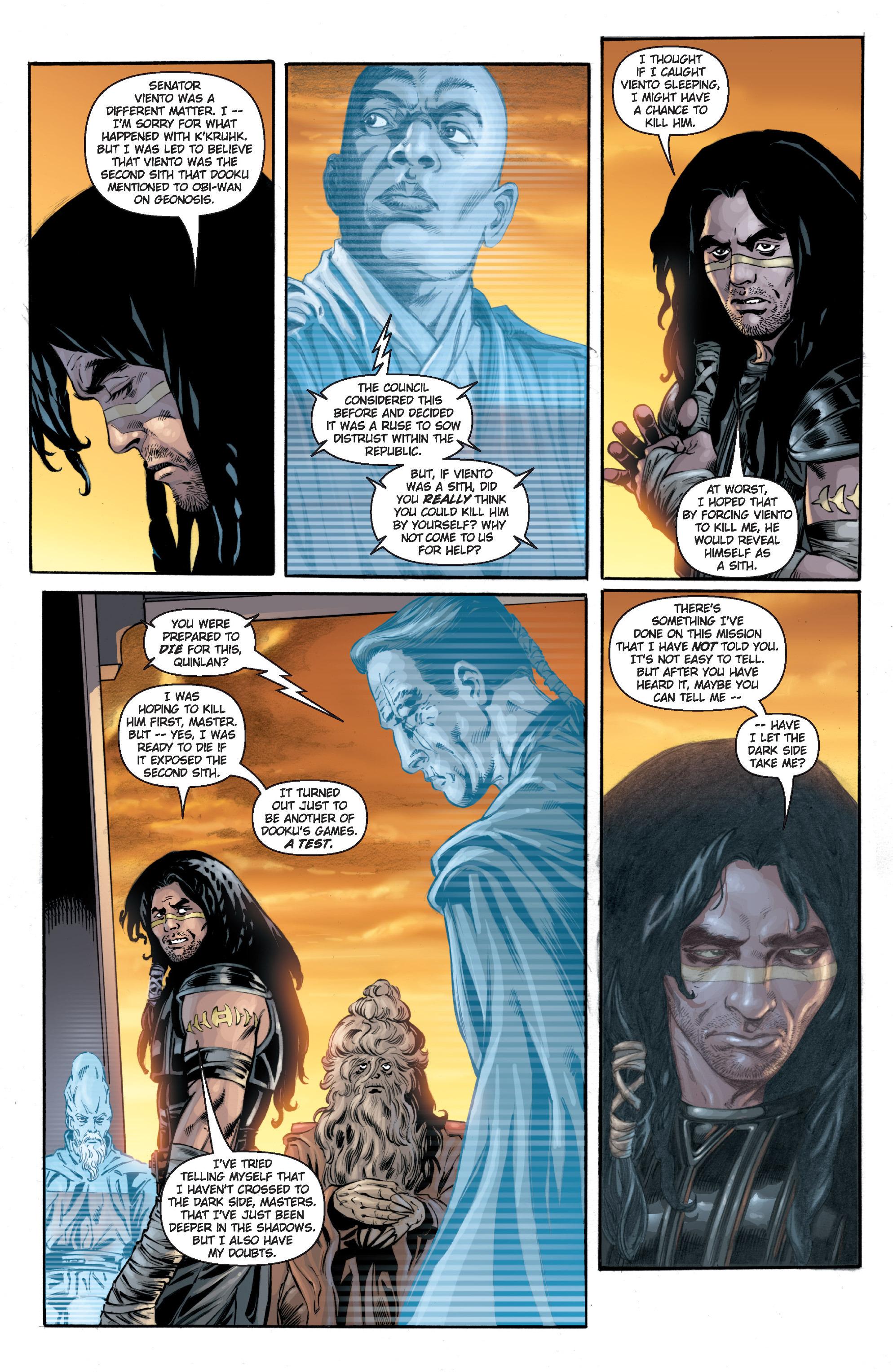 Read online Star Wars Omnibus comic -  Issue # Vol. 26 - 63