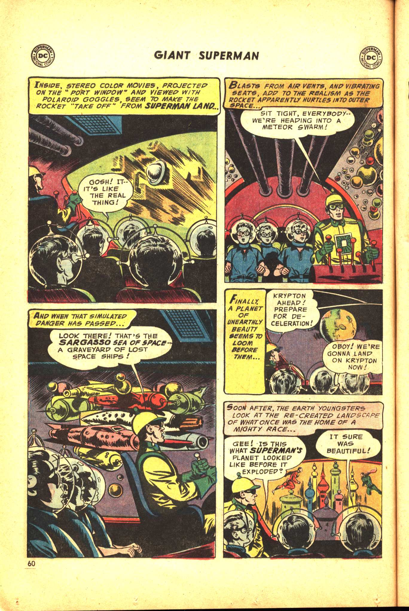 Read online 80 Page Giant comic -  Issue #11 - 62