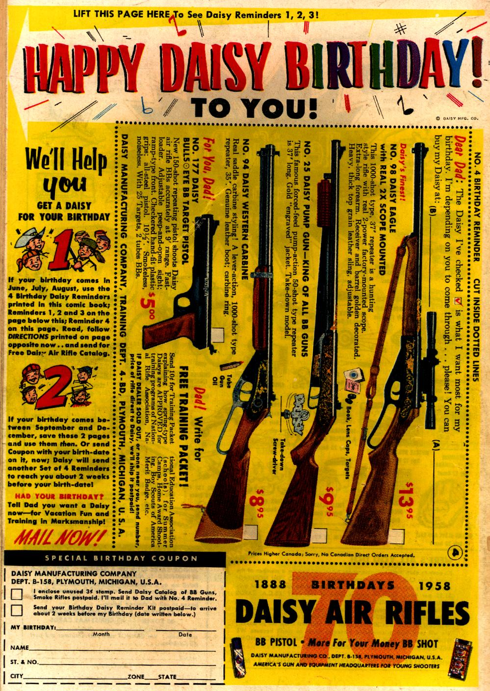 Read online All-Star Western (1951) comic -  Issue #102 - 36