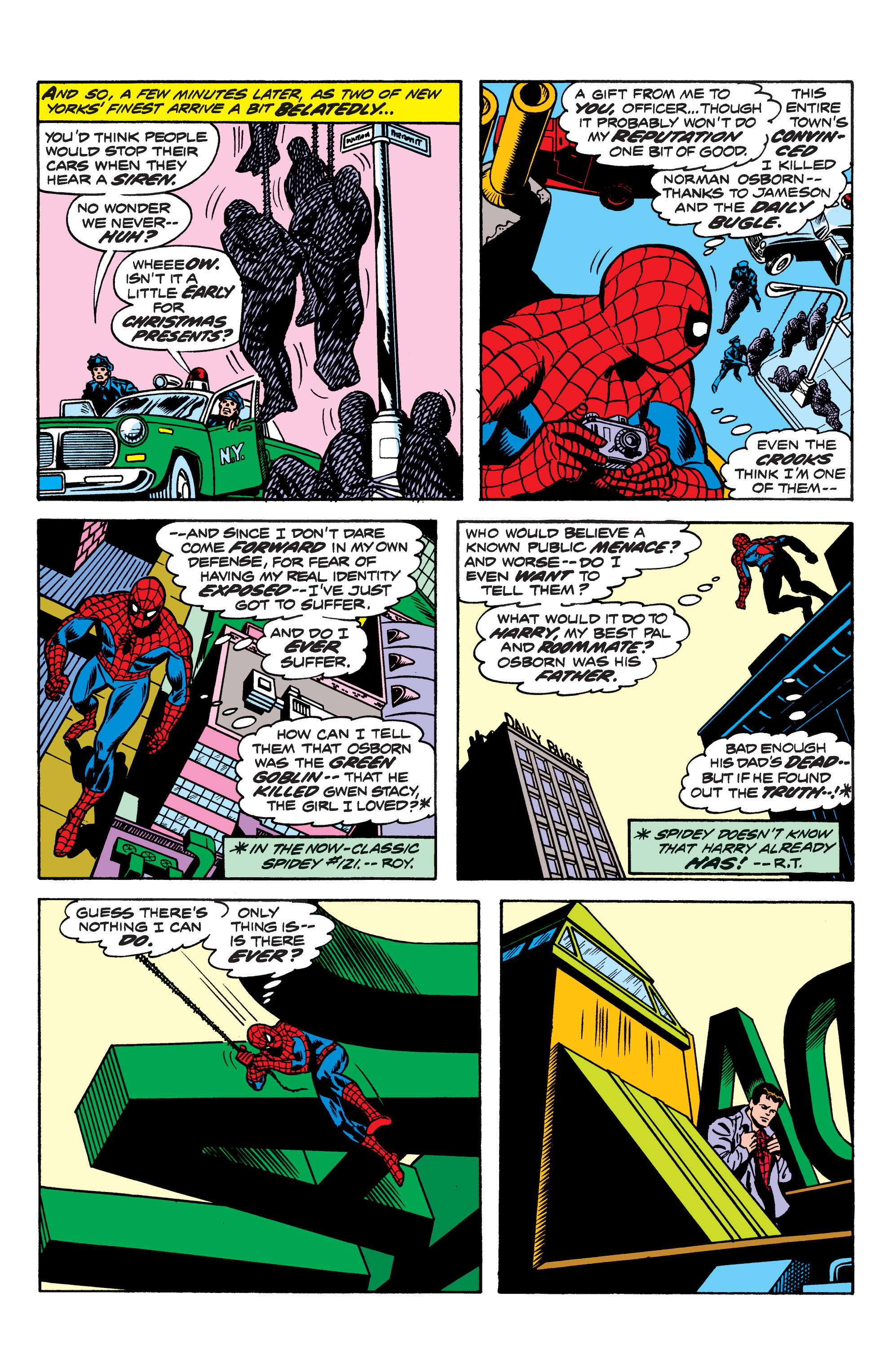 The Amazing Spider-Man (1963) 129 Page 5