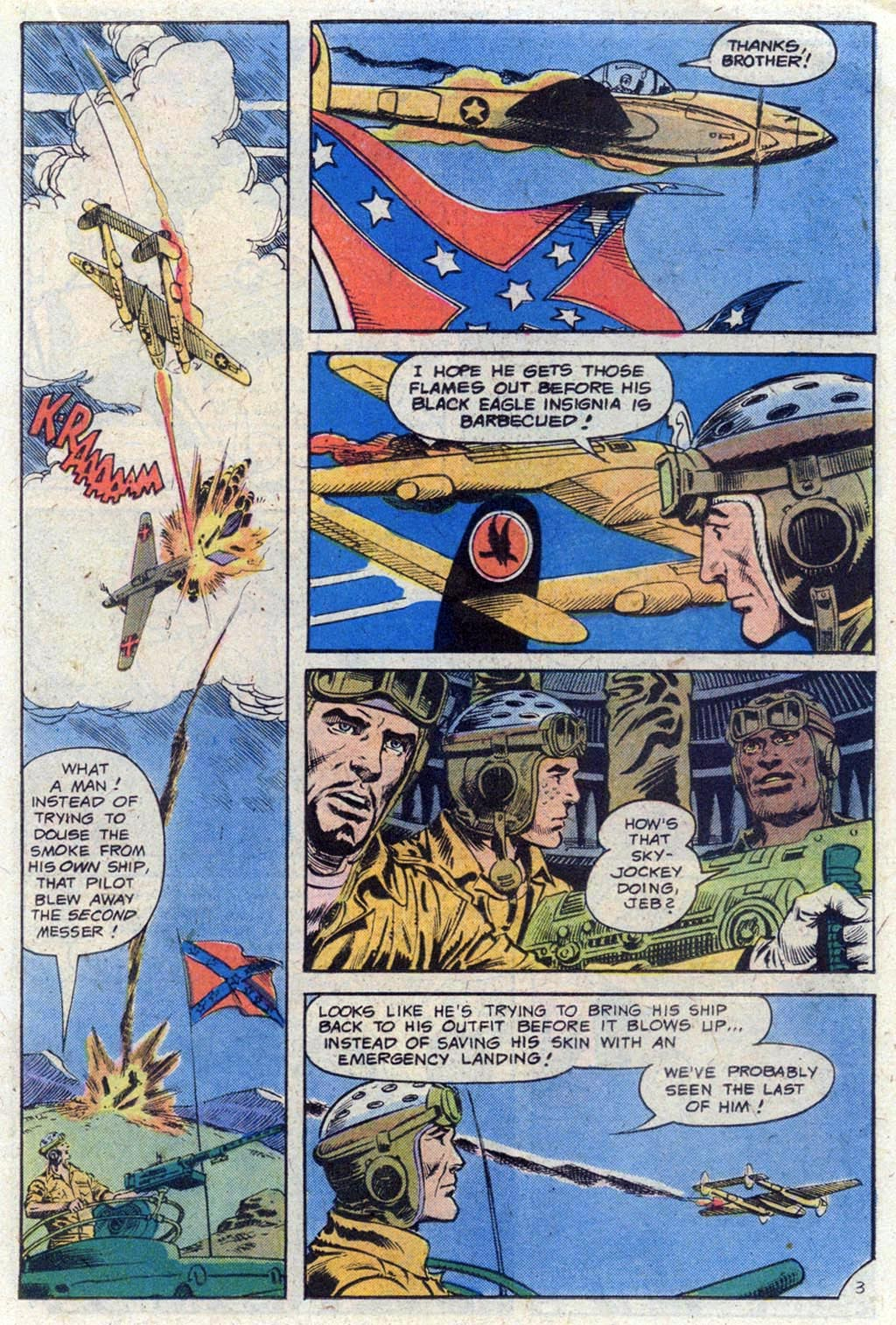 Read online All-Out War comic -  Issue #1 - 26