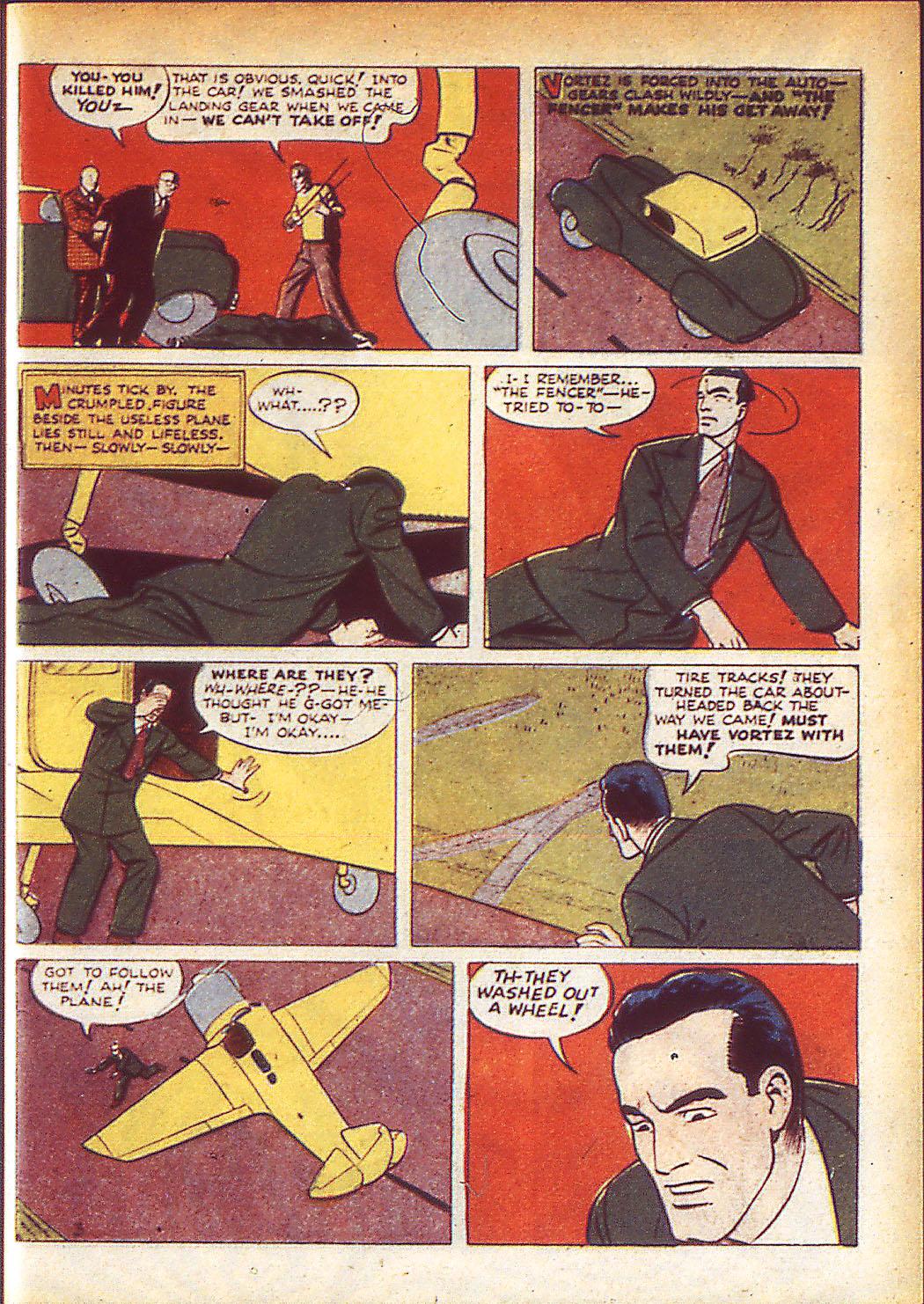 Detective Comics (1937) 57 Page 19