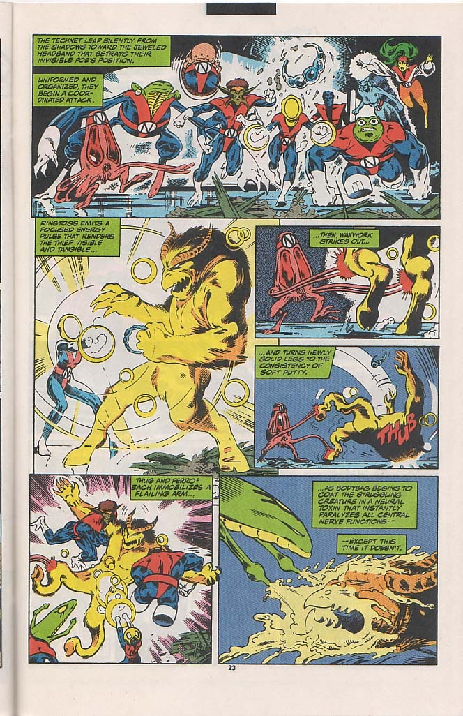 Excalibur (1988) issue 45 - Page 17