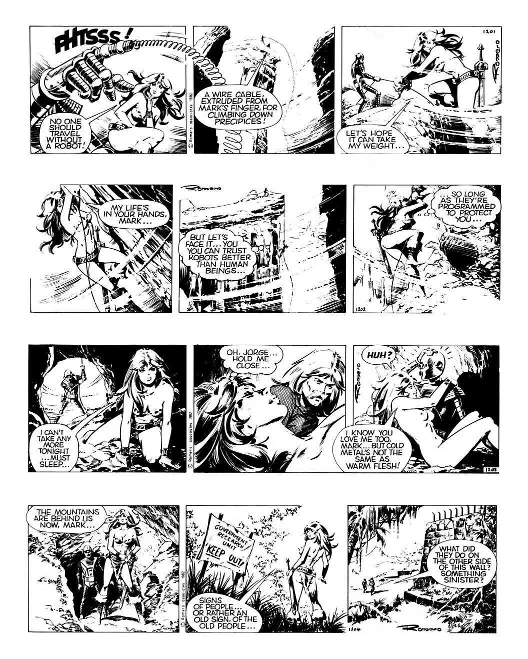 Axa issue 6 - Page 5