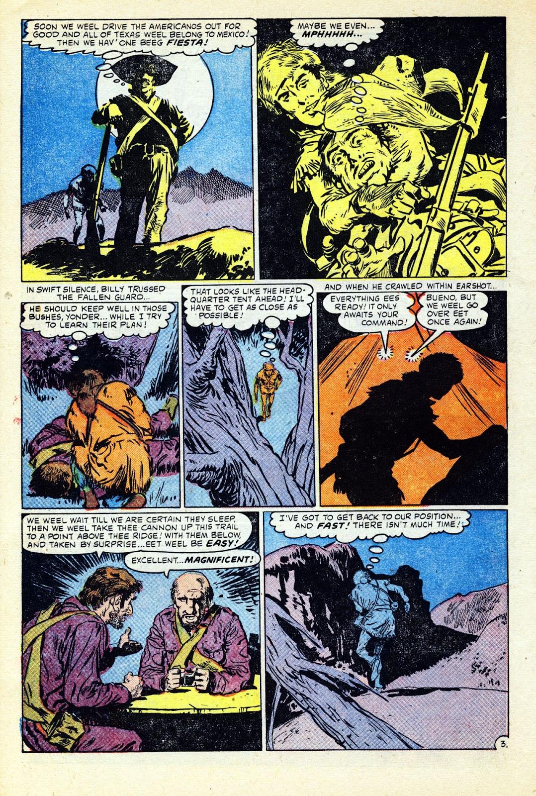 Gunsmoke Western issue 32 - Page 30