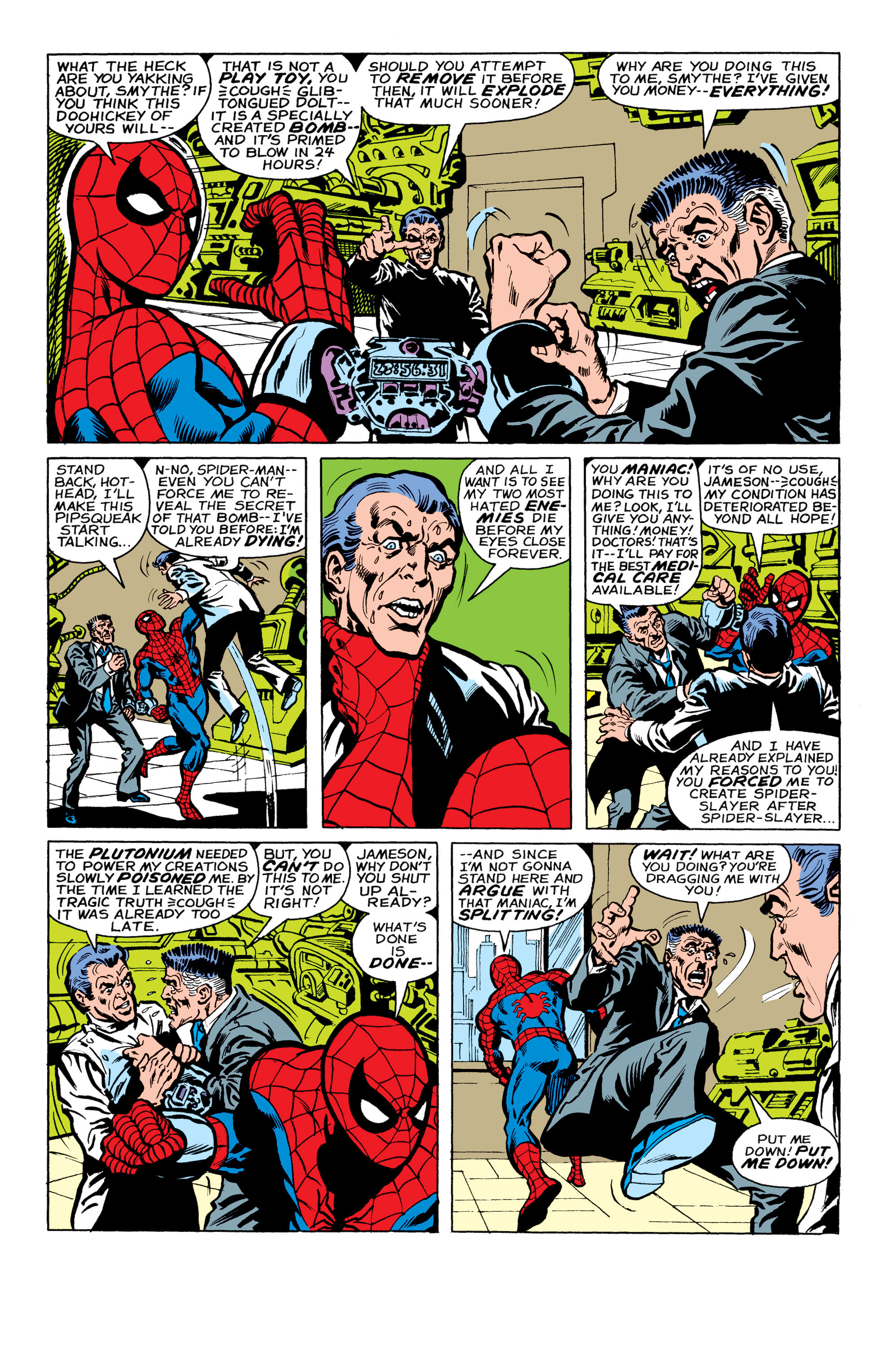 The Amazing Spider-Man (1963) 192 Page 2