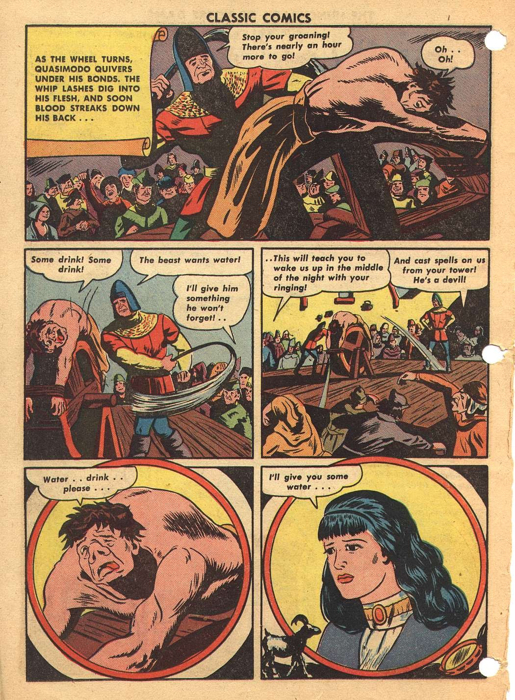 Classics Illustrated issue 18 - Page 29
