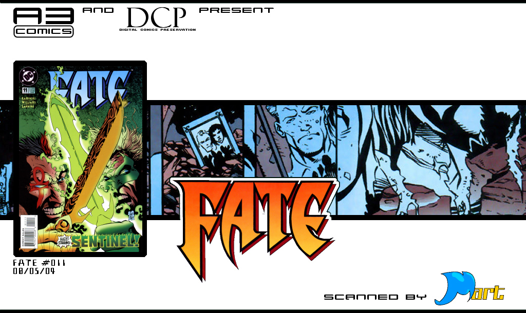 Read online Fate comic -  Issue #11 - 25