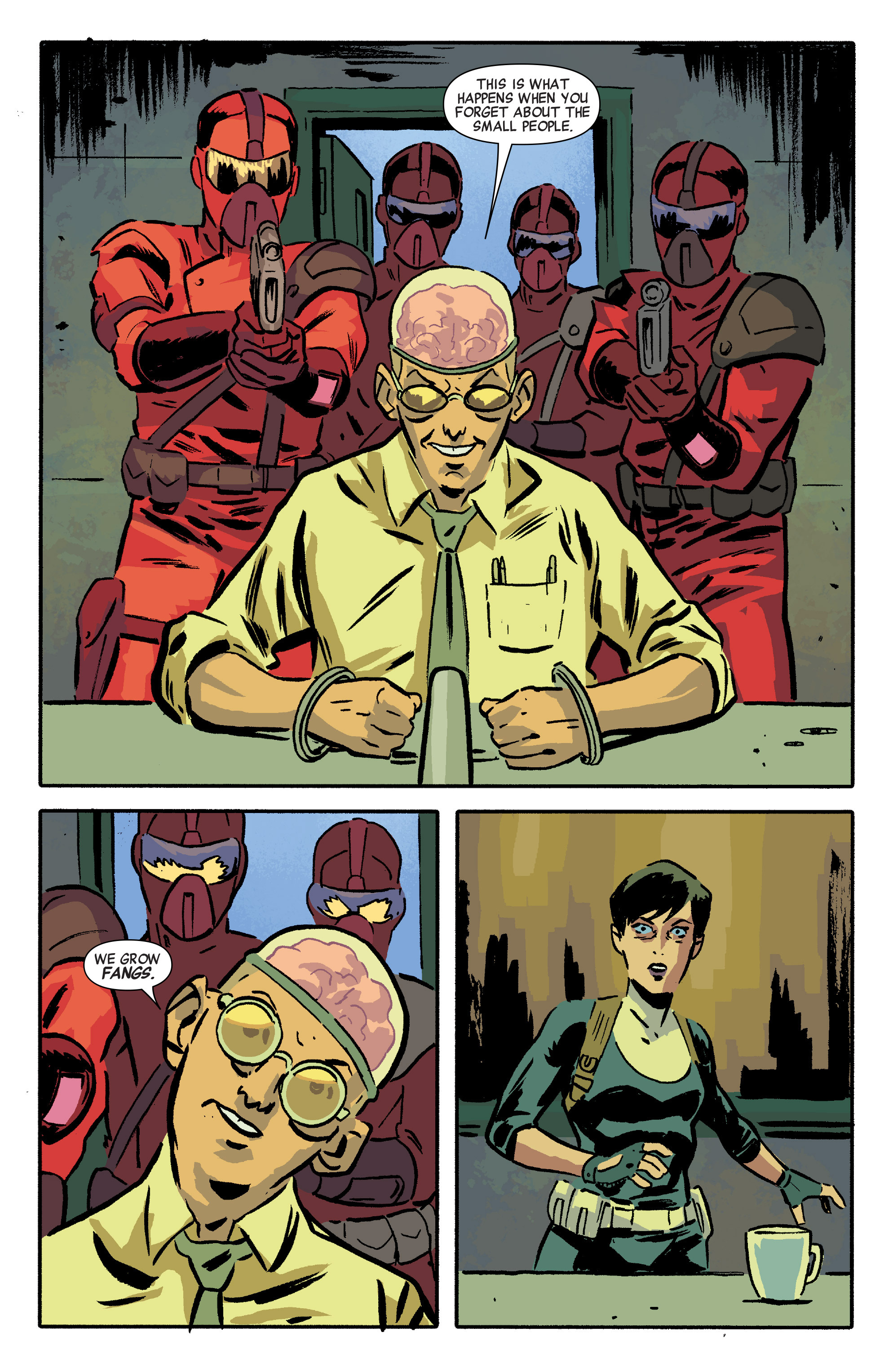 Read online Secret Avengers (2014) comic -  Issue #10 - 15