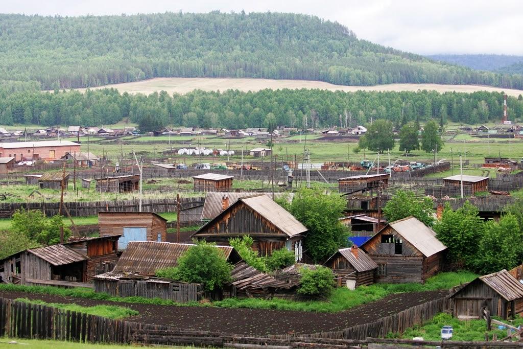 polska wioska wyprawy motocyklowe