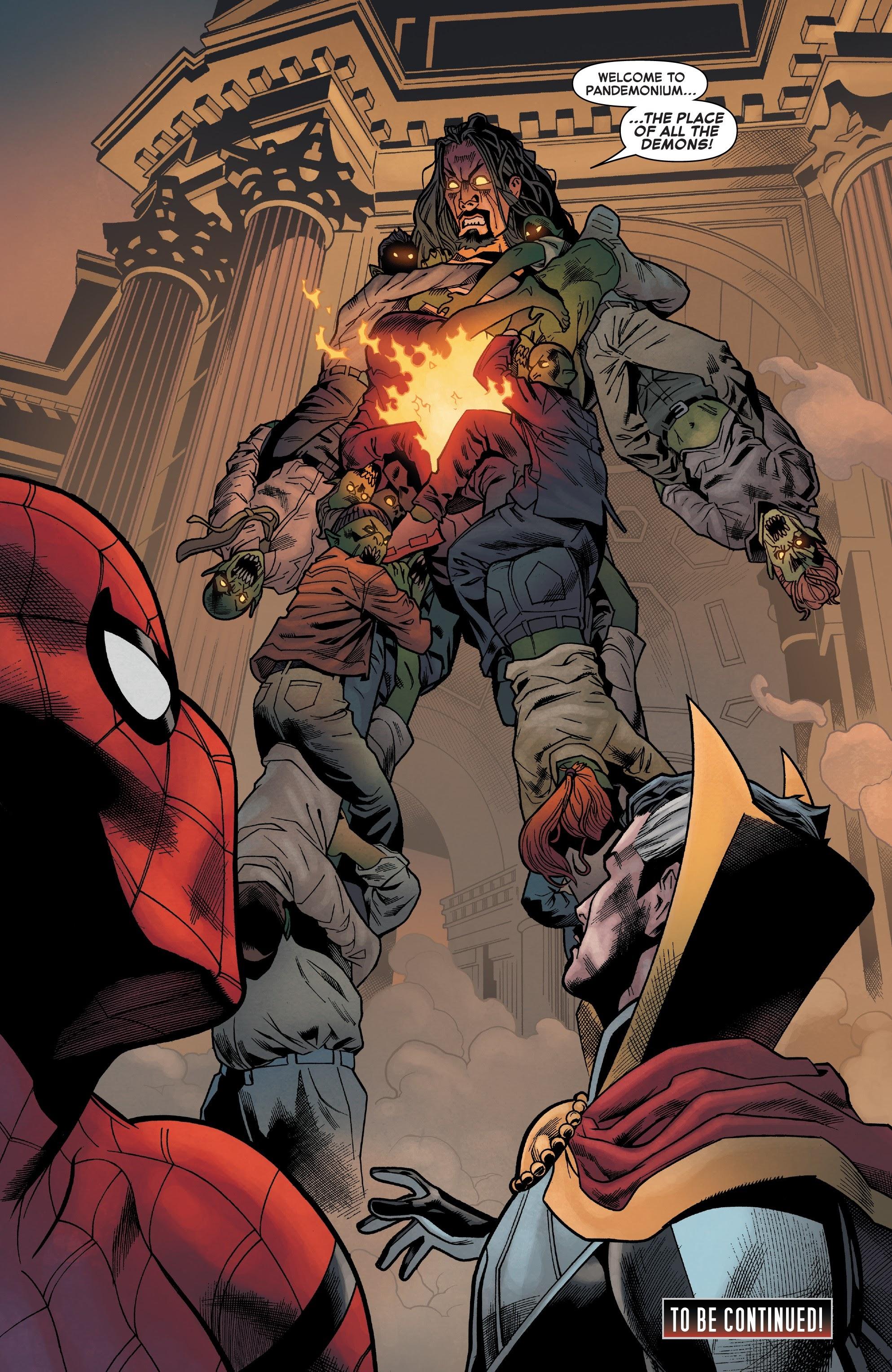 Superior Spider-Man (2019) issue 5 - Page 20