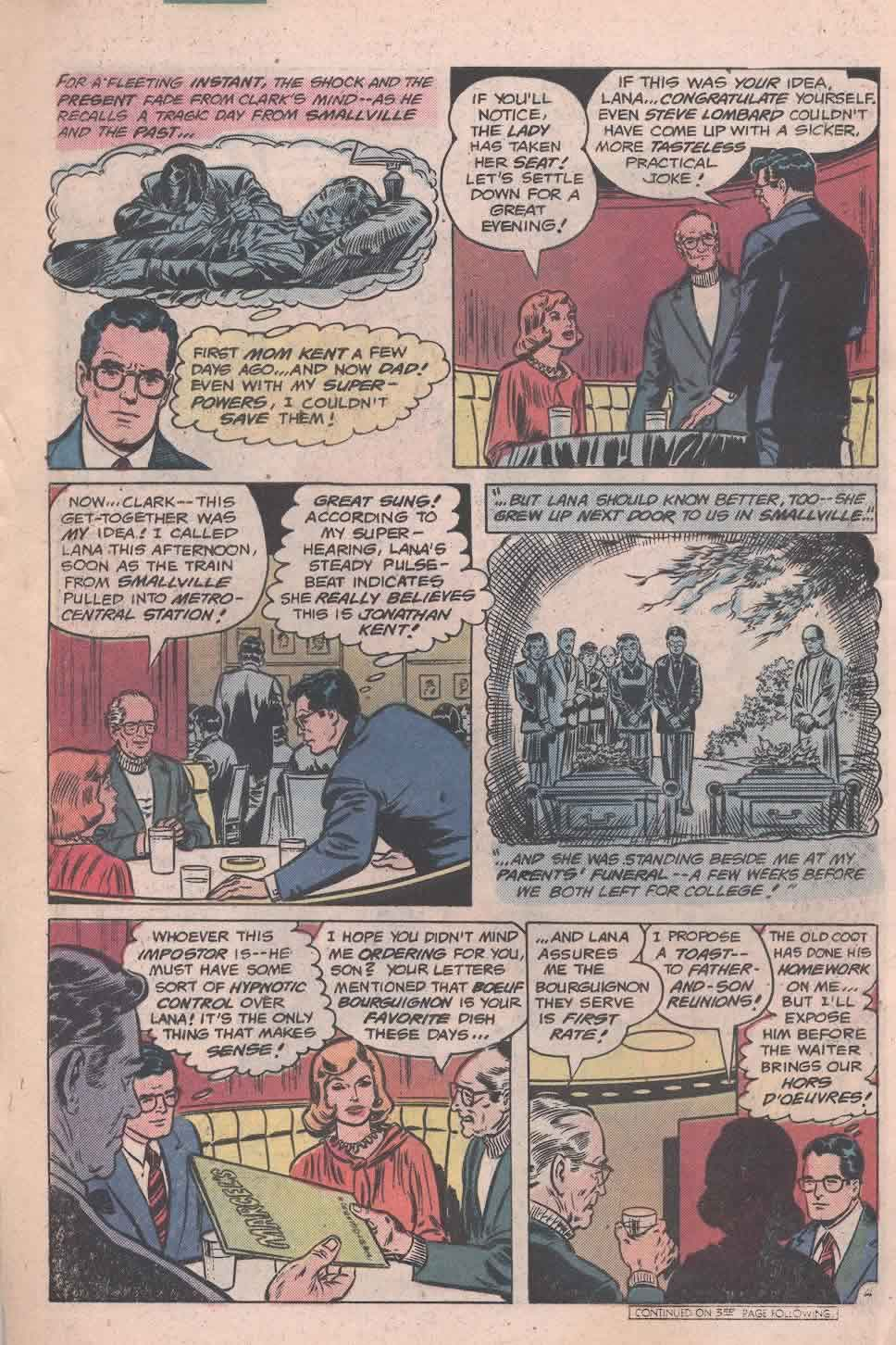 Read online Action Comics (1938) comic -  Issue #507 - 5