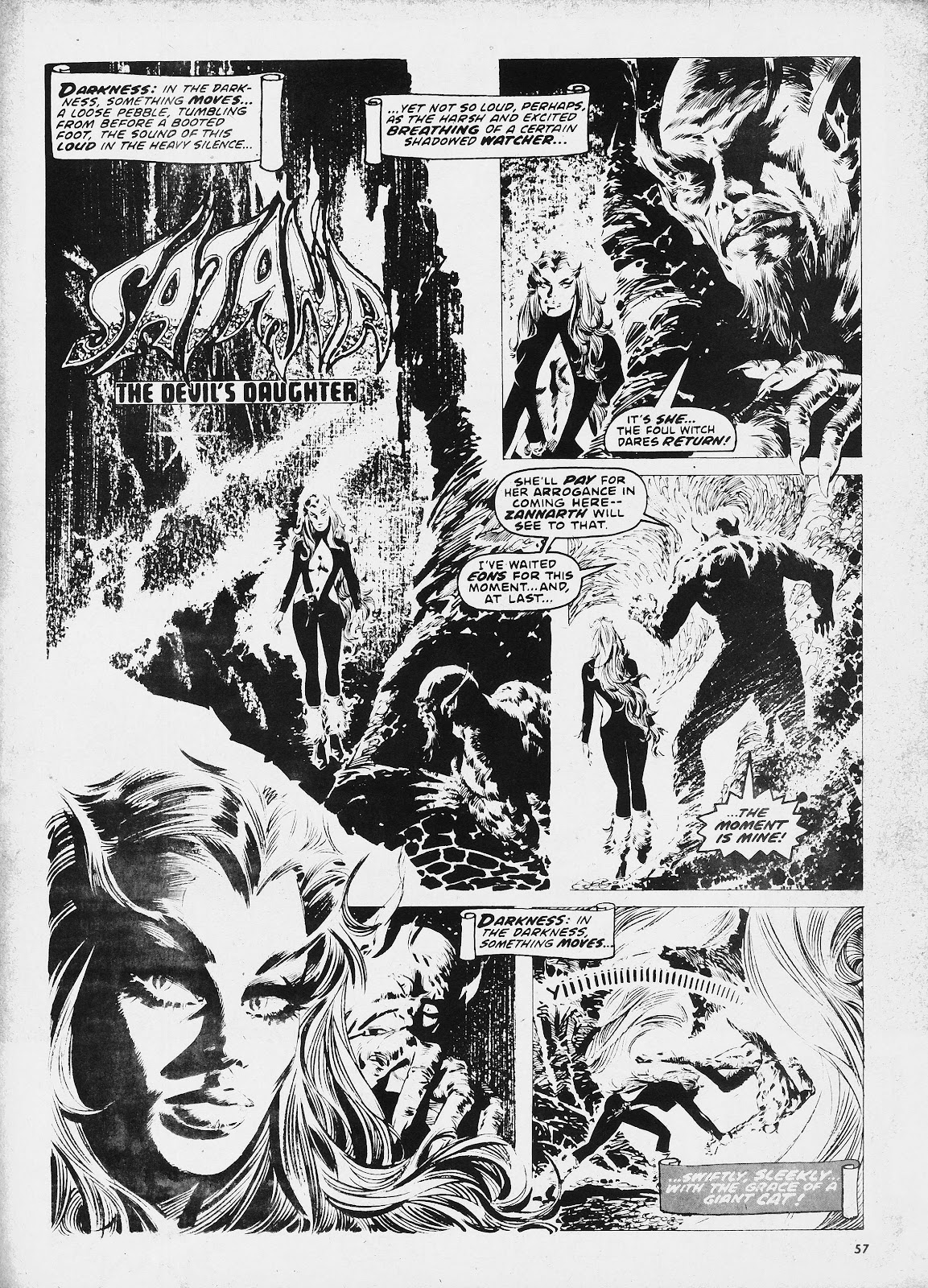 Haunt of Horror issue 2 - Page 57
