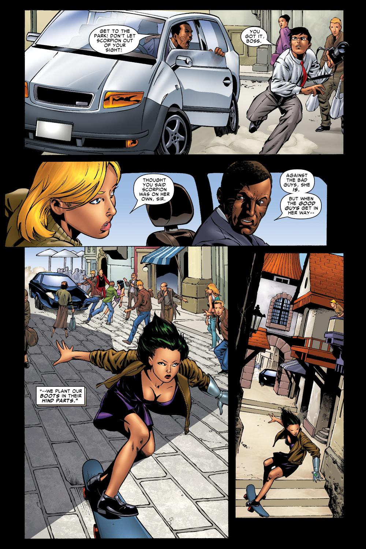 Read online Amazing Fantasy (2004) comic -  Issue #9 - 15