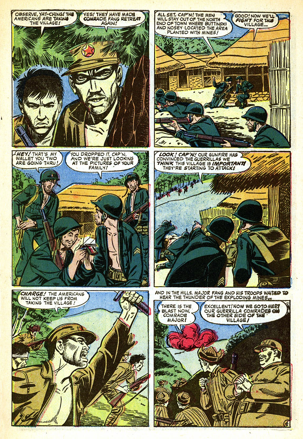 Battle issue 46 - Page 6