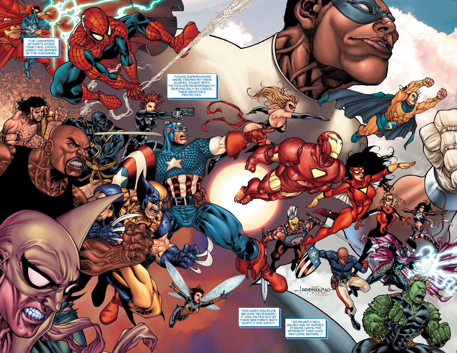 What If? Civil War issue Full - Page 45