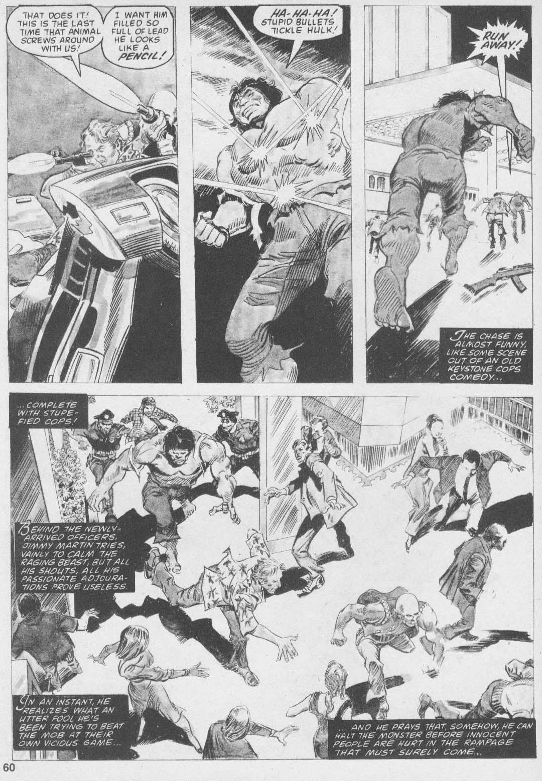 Hulk (1978) issue 27 - Page 57