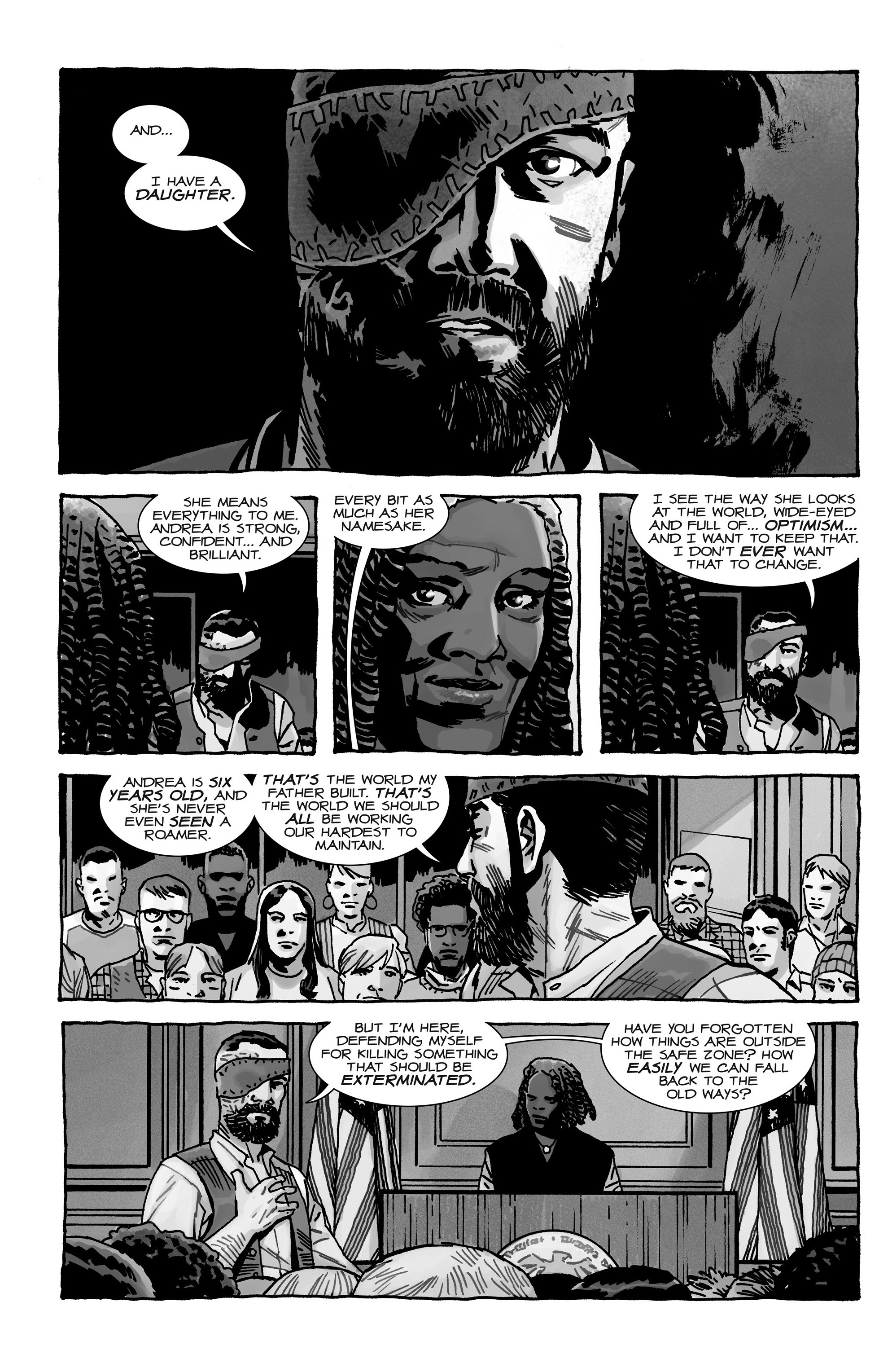 The Walking Dead 193 Page 51