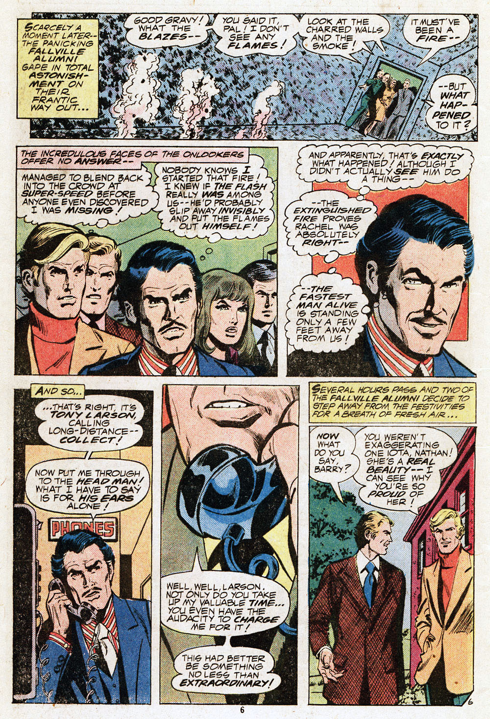 Read online Adventure Comics (1938) comic -  Issue #459 - 8
