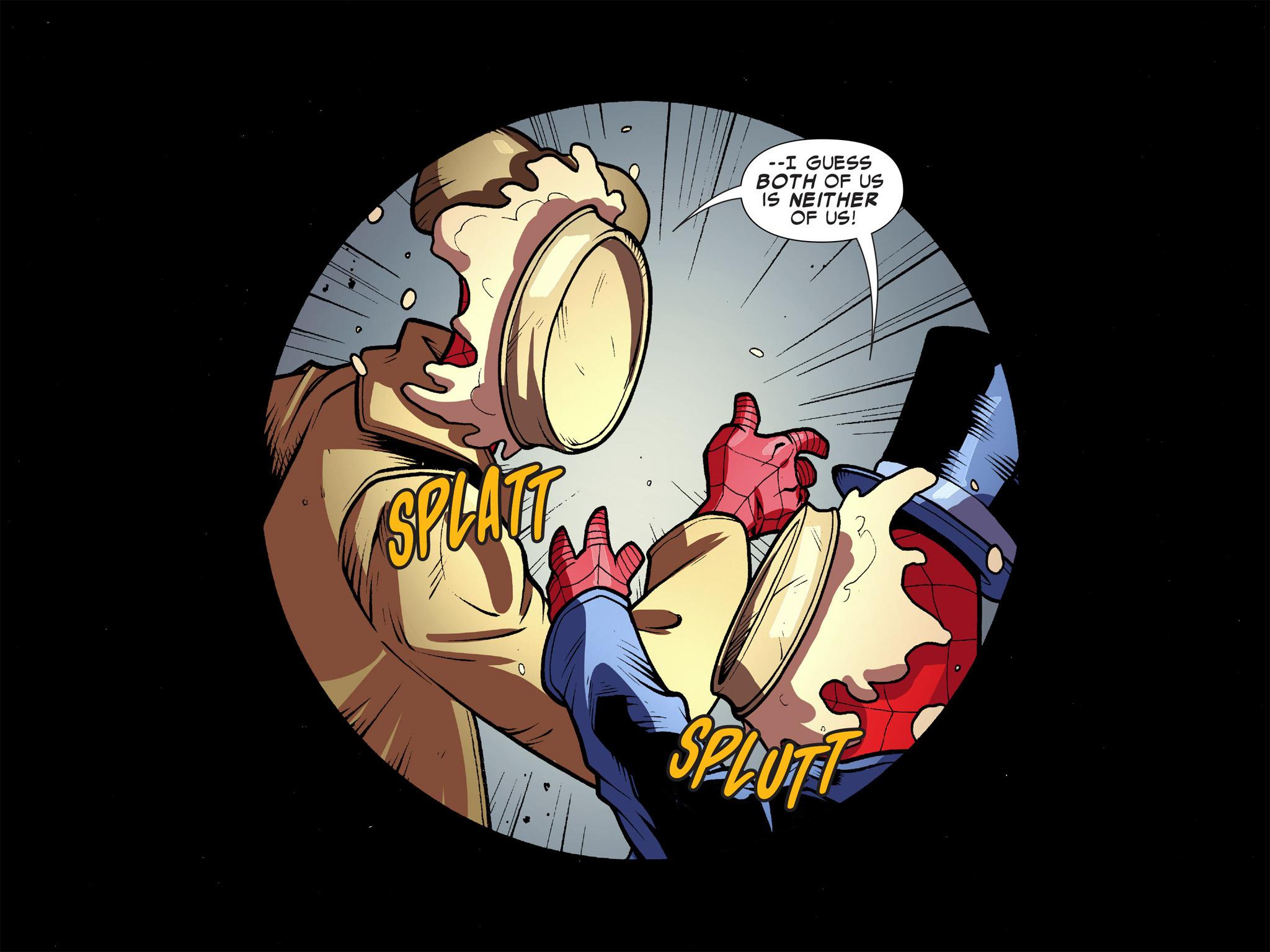 Read online Ultimate Spider-Man (Infinite Comics) (2016) comic -  Issue #10 - 47