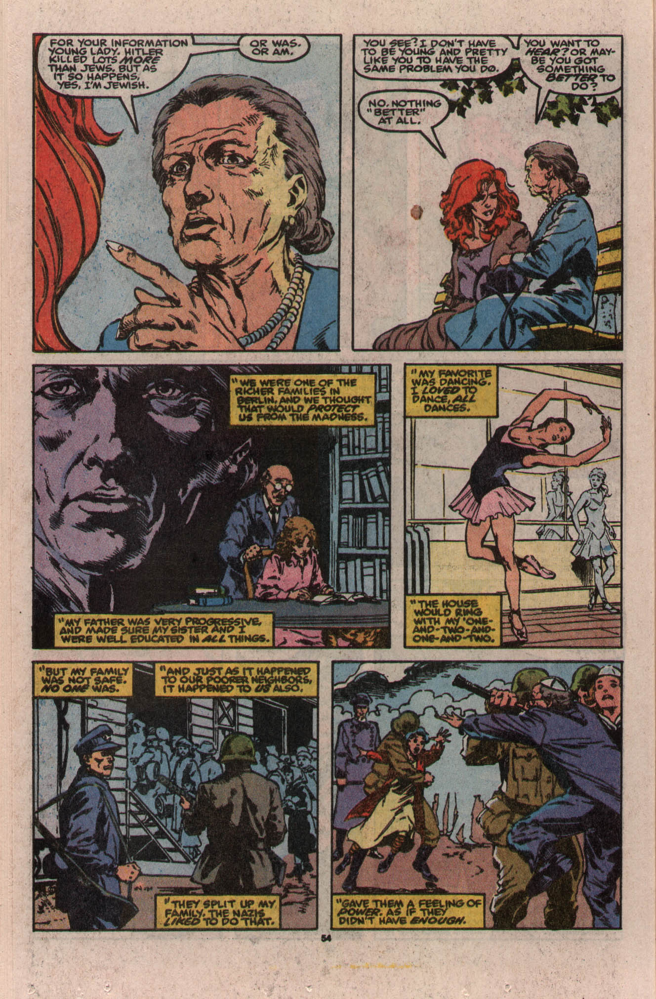 Read online X-Factor (1986) comic -  Issue # _ Annual 5 - 47