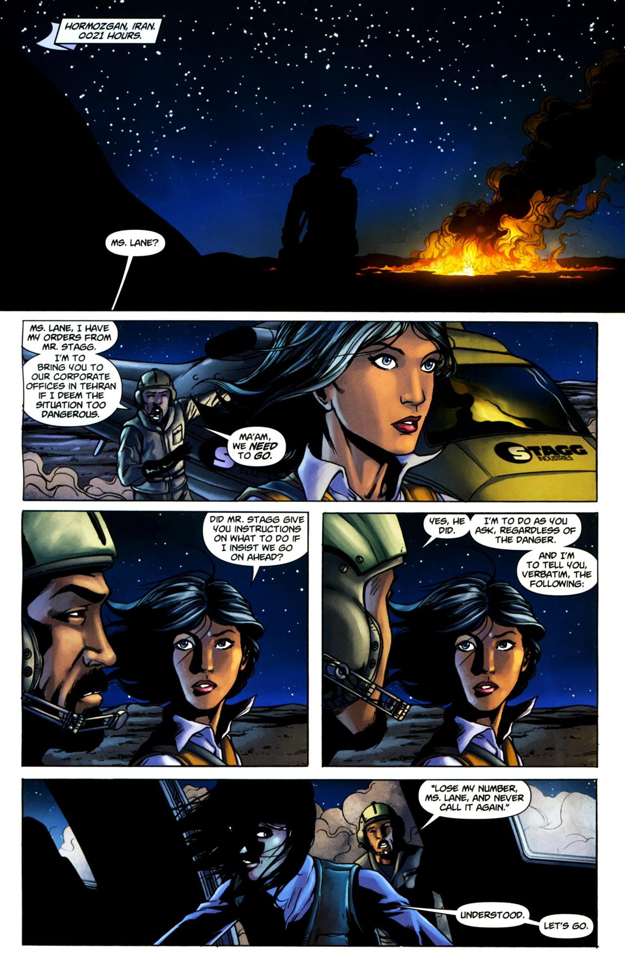 Action Comics (1938) 887 Page 13