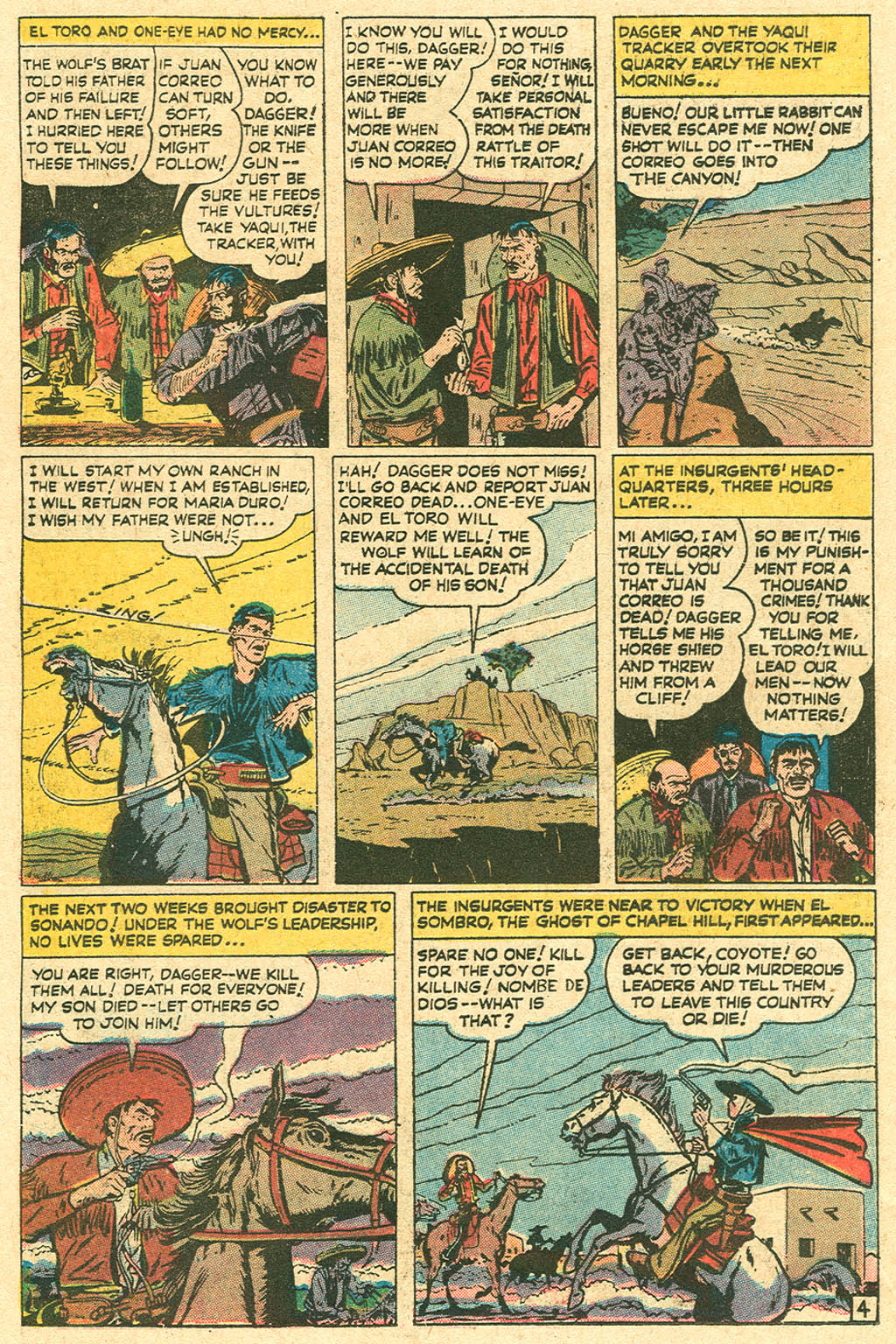 The Rawhide Kid (1955) issue 100 - Page 26