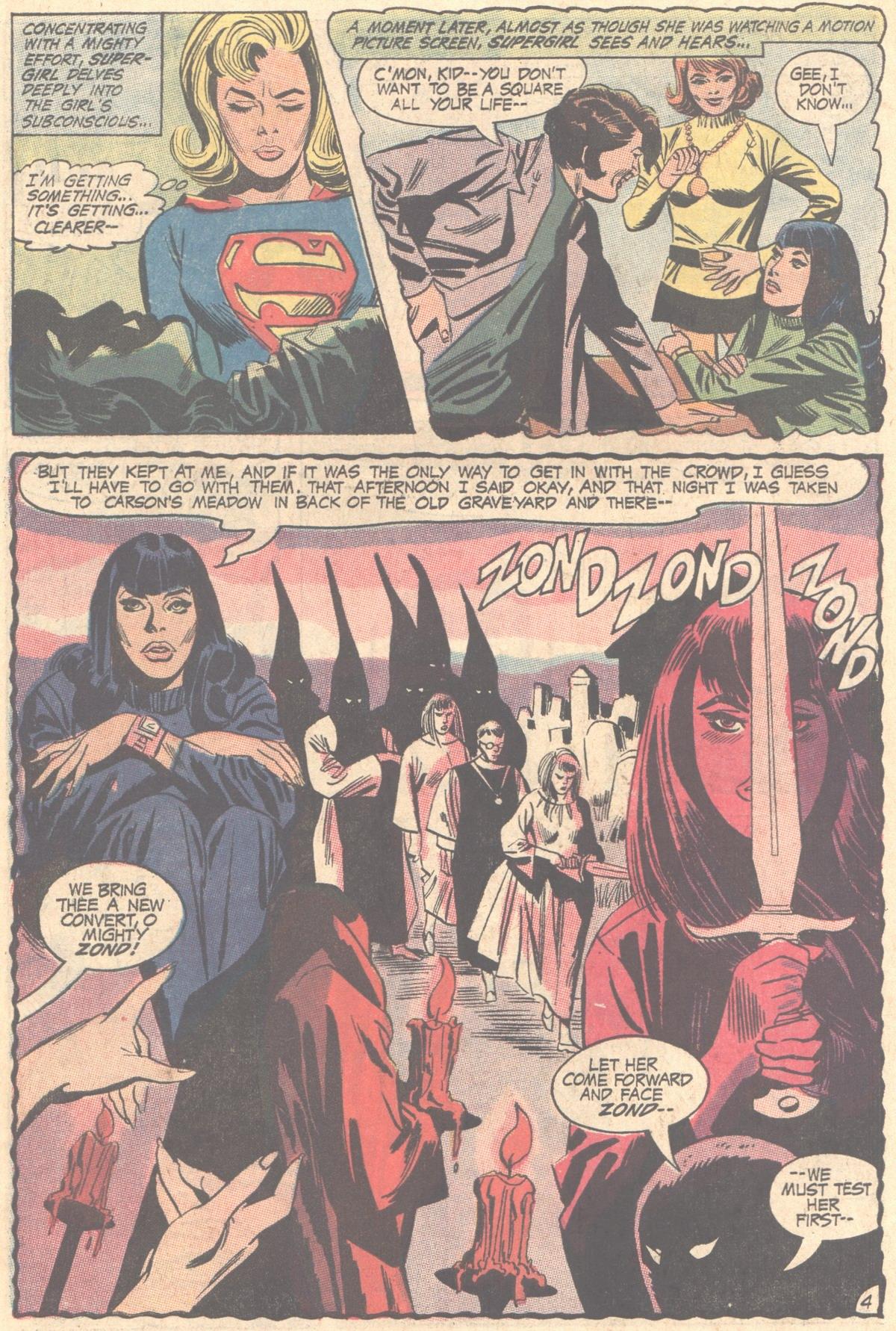 Read online Adventure Comics (1938) comic -  Issue #397 - 6