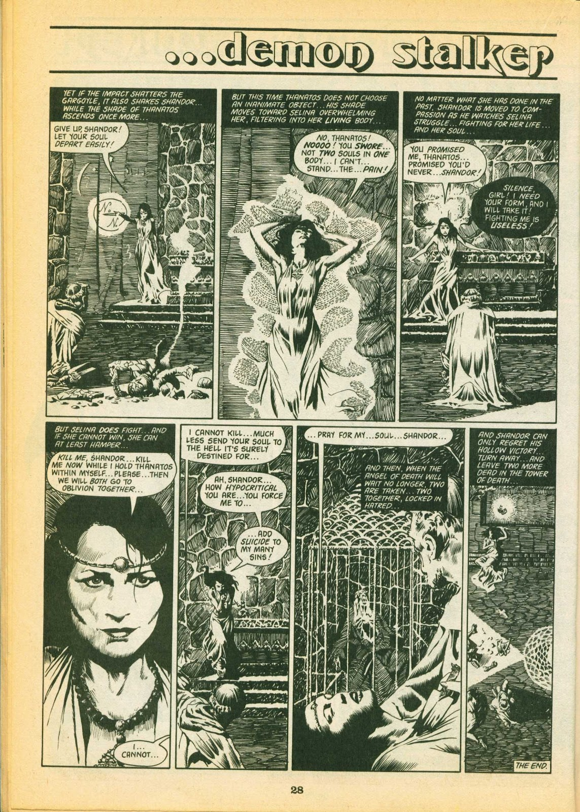 Warrior Issue #2 #3 - English 27