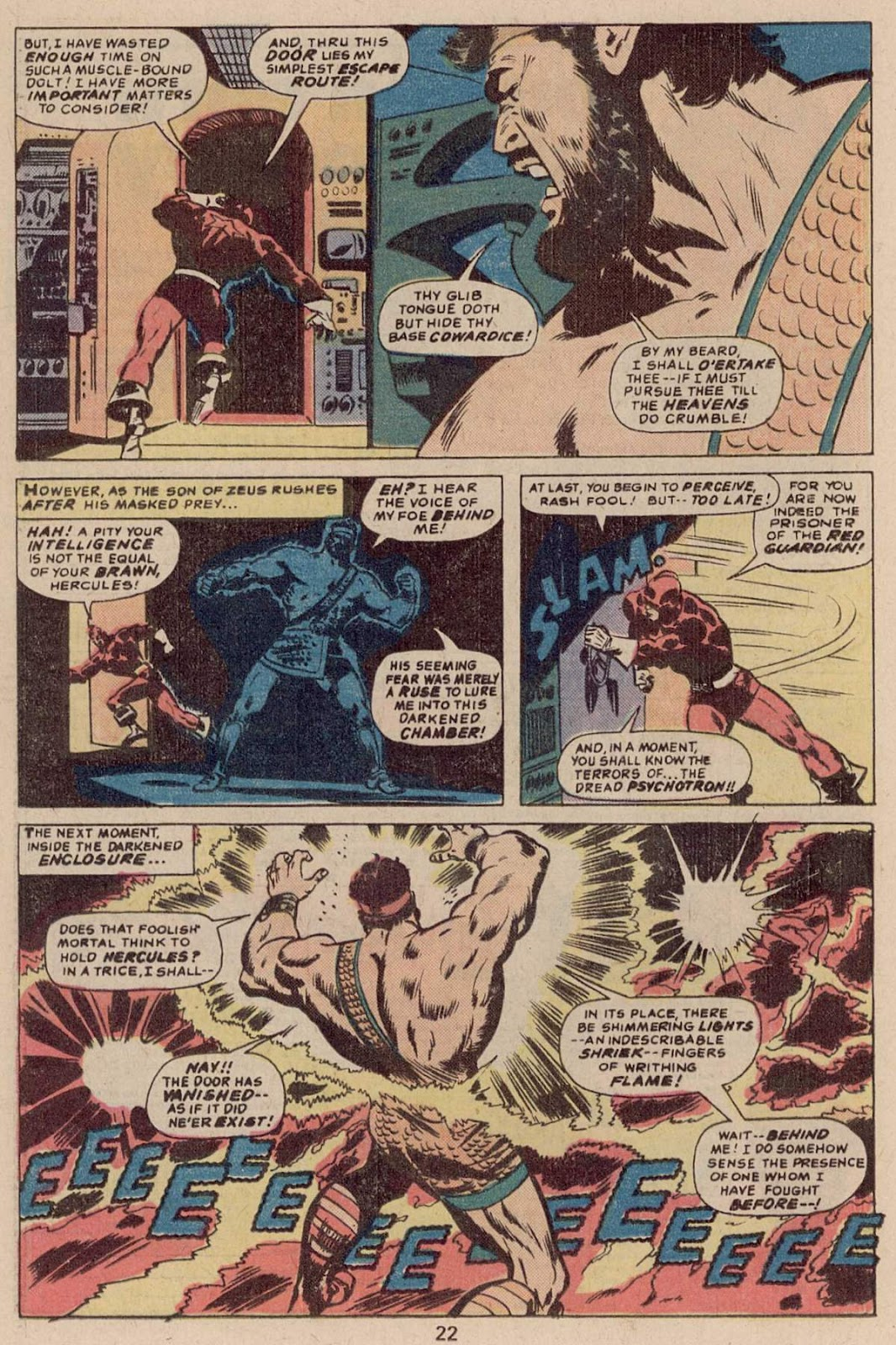 Marvel Triple Action (1972) issue 35 - Page 24